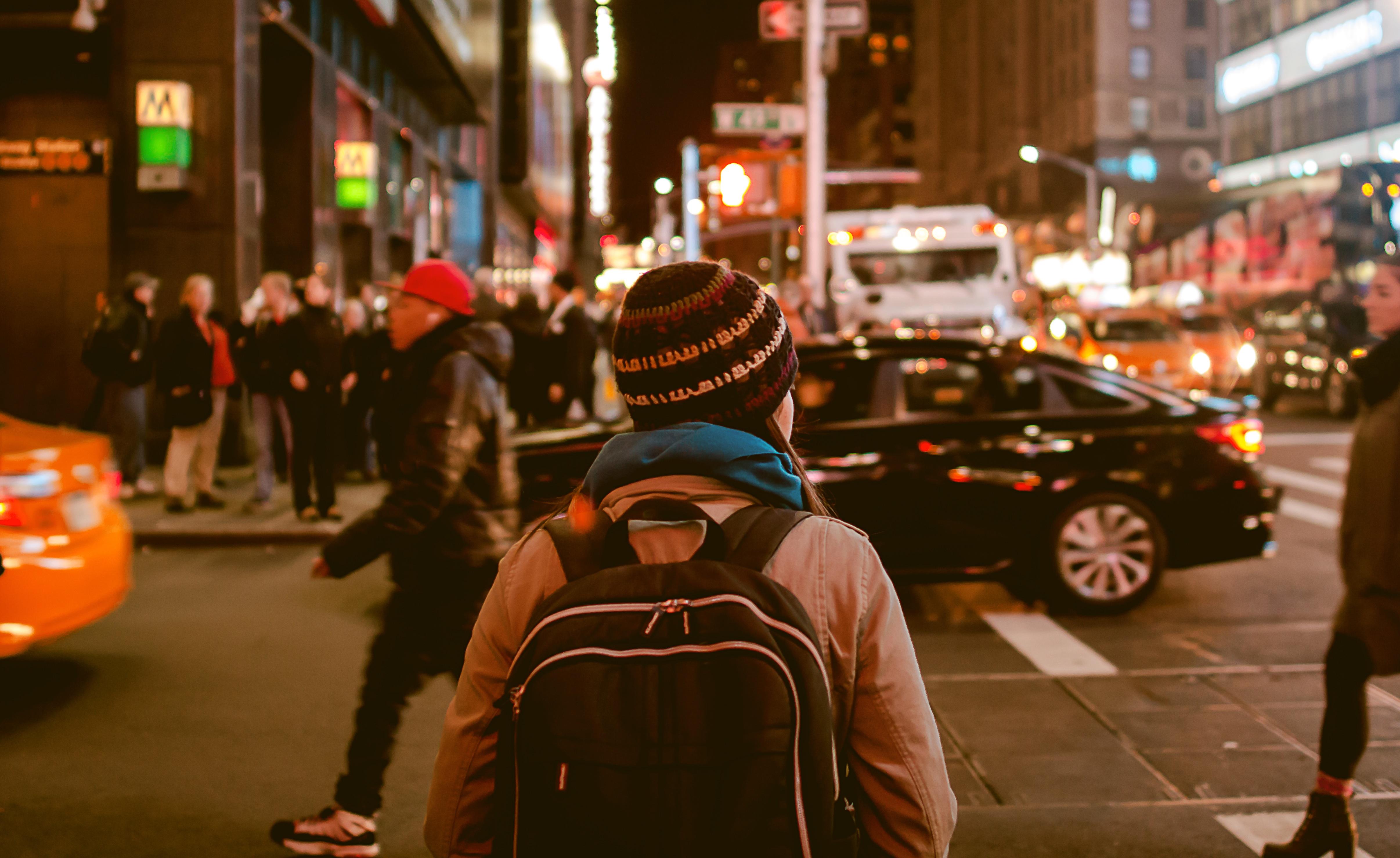 Города и люди фото