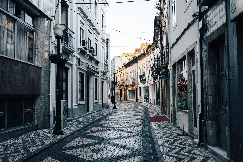 интересные картинки улицы проект