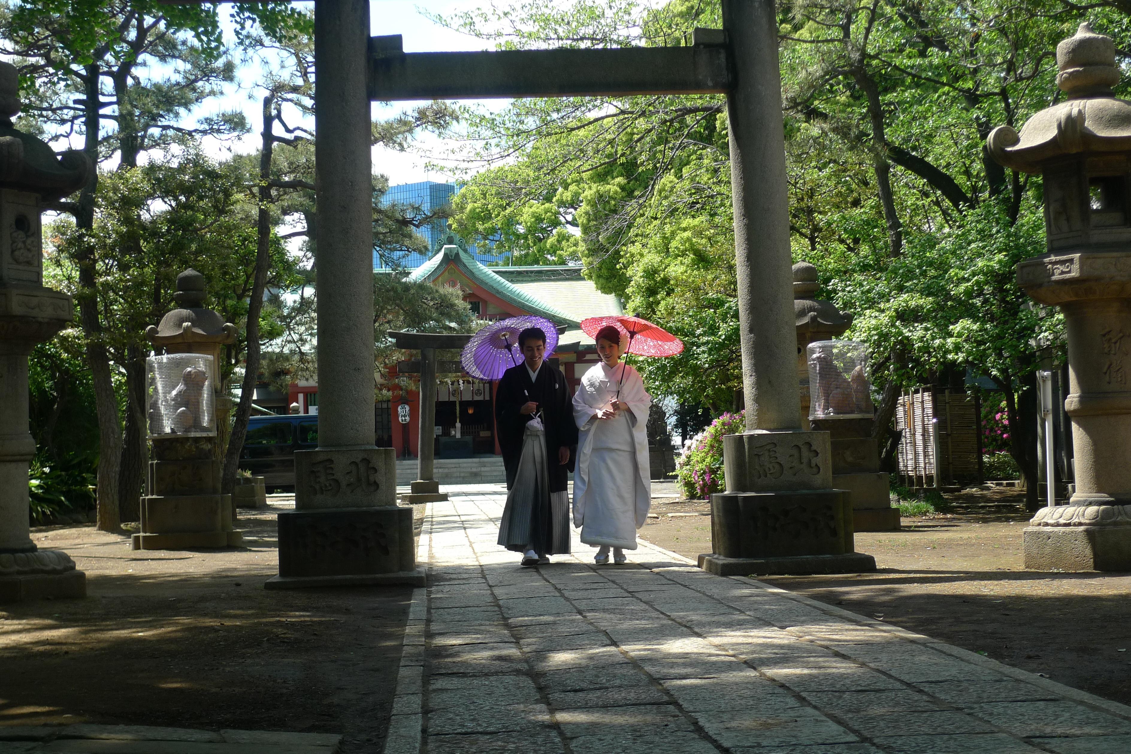 Dating en japansk kvinne i Japan