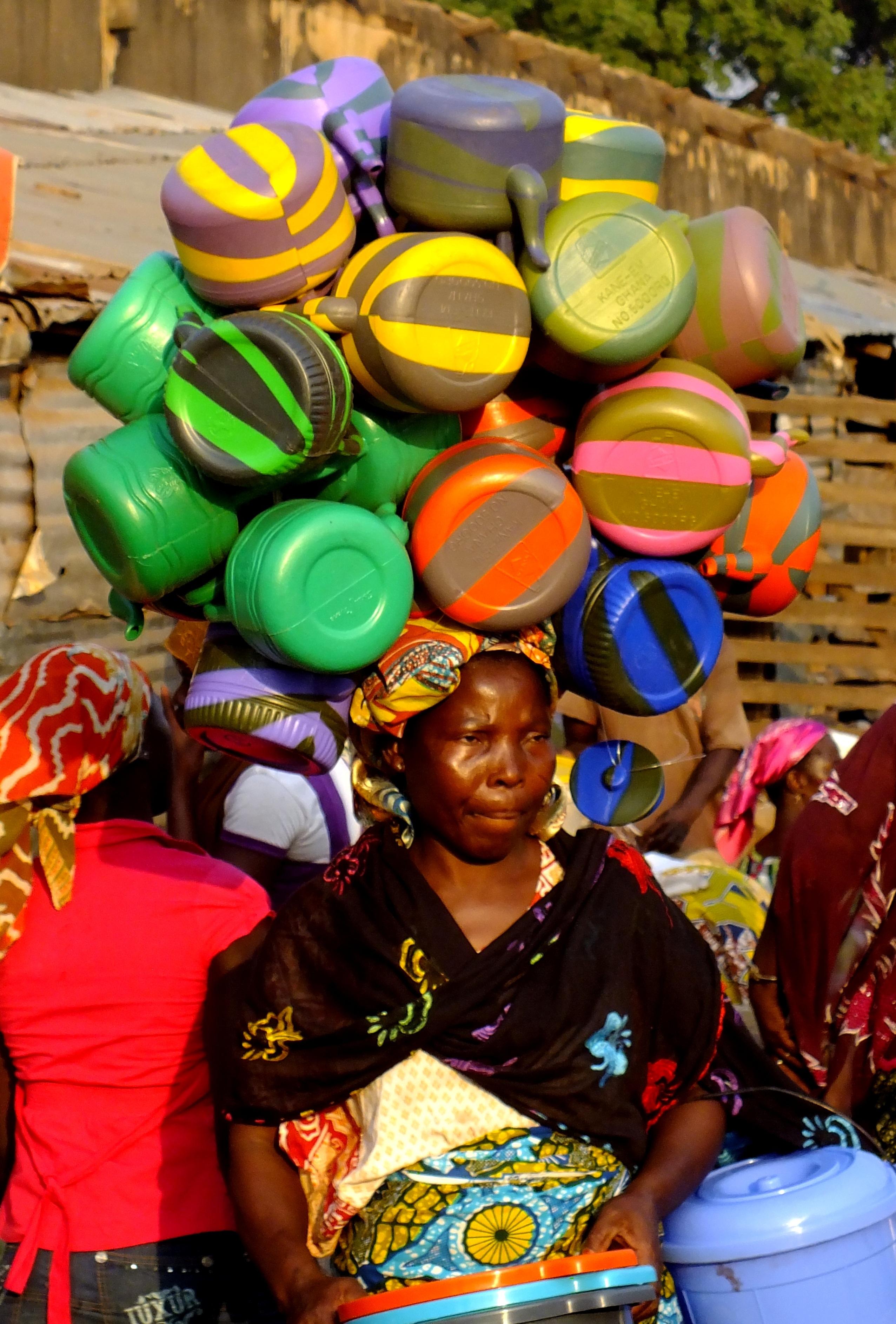 Ghana woman 4 - 1 part 7