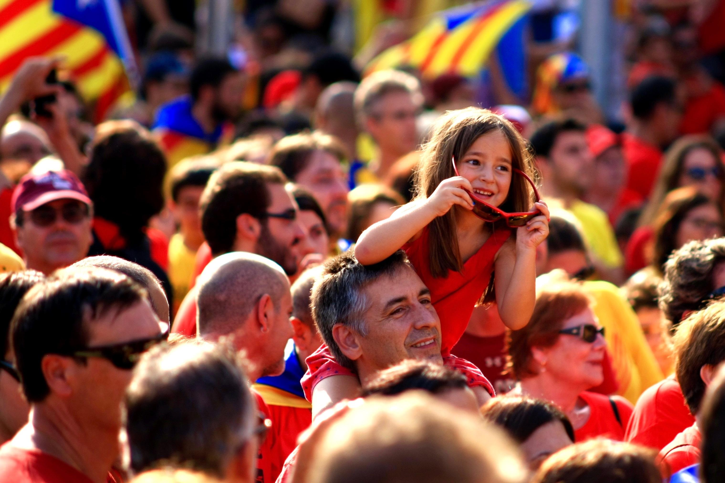 nasa crowd images - HD3039×2026