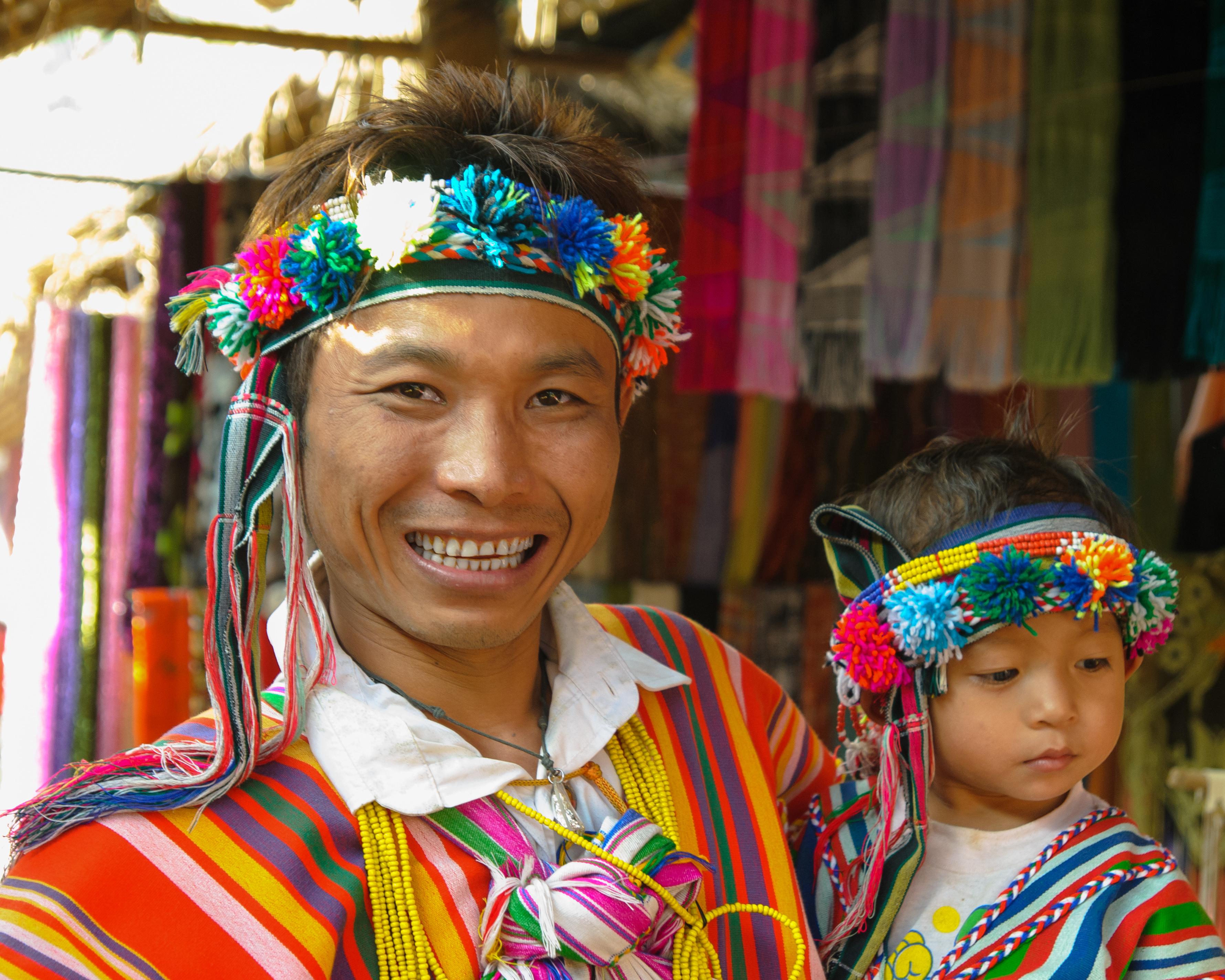tailandia tribe tradition portrait thailandia thailand dance event carnival nikon nikond300 d300 chiangmai festival person pxhere domain