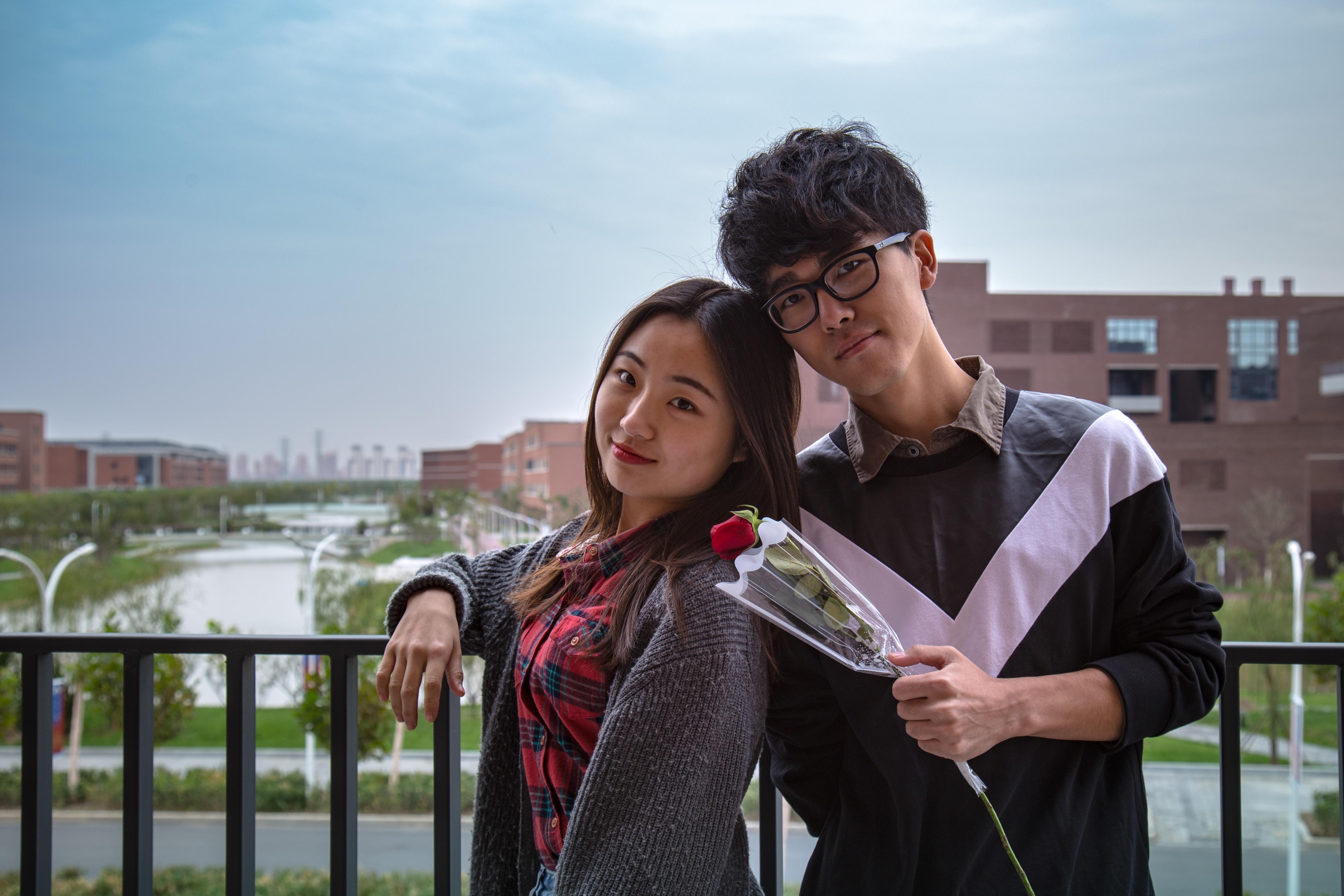 dating in Azië gratis