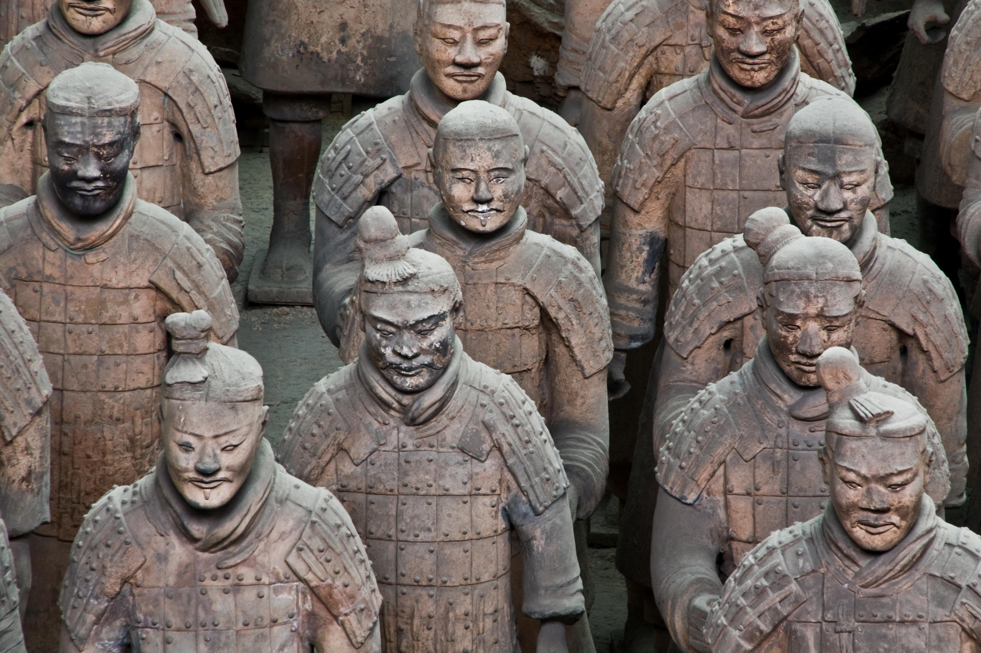Fotos Gratis Gente Monumento Estatua Soldado