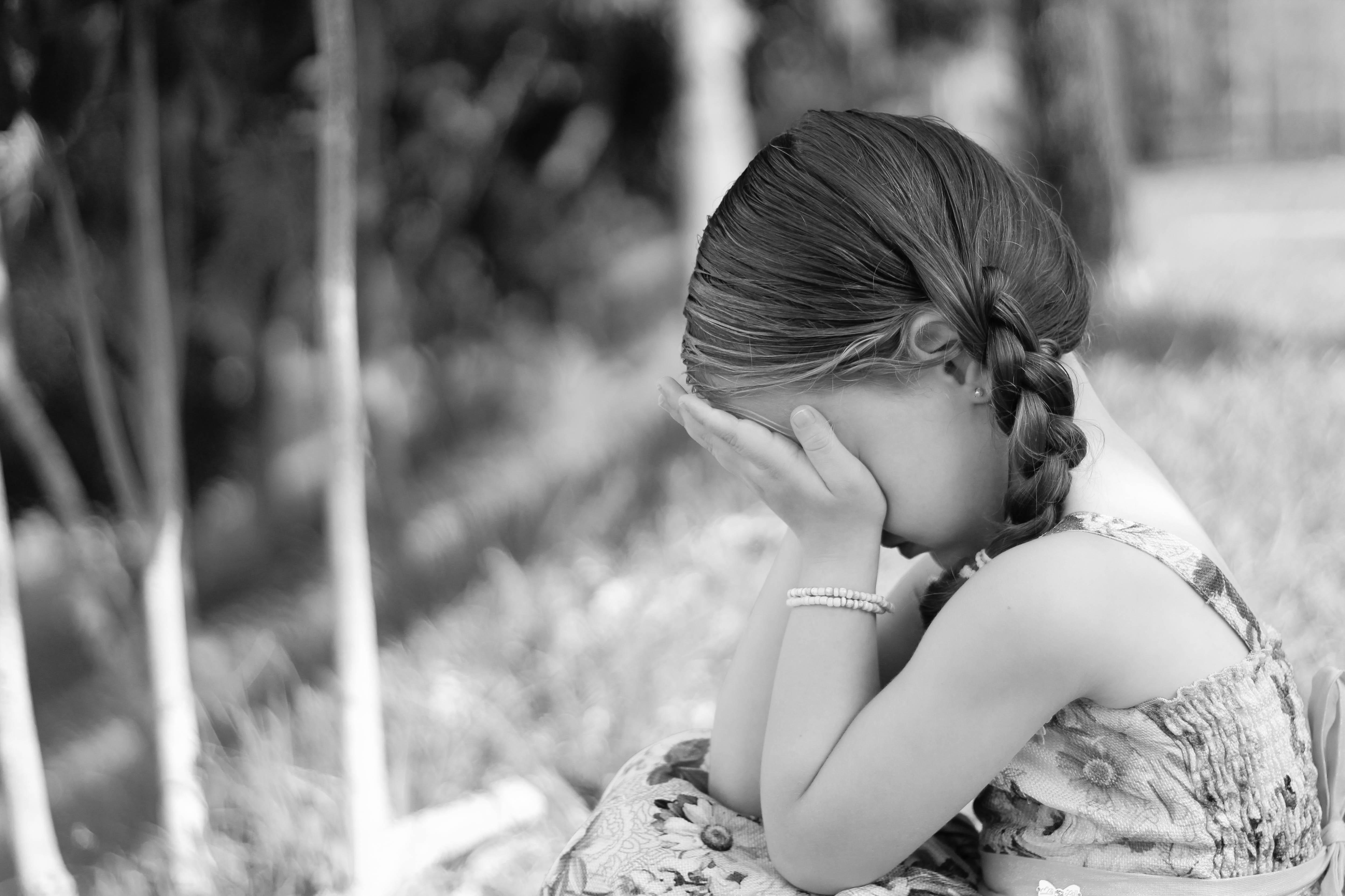 Картинка печали и грусти разочаровании