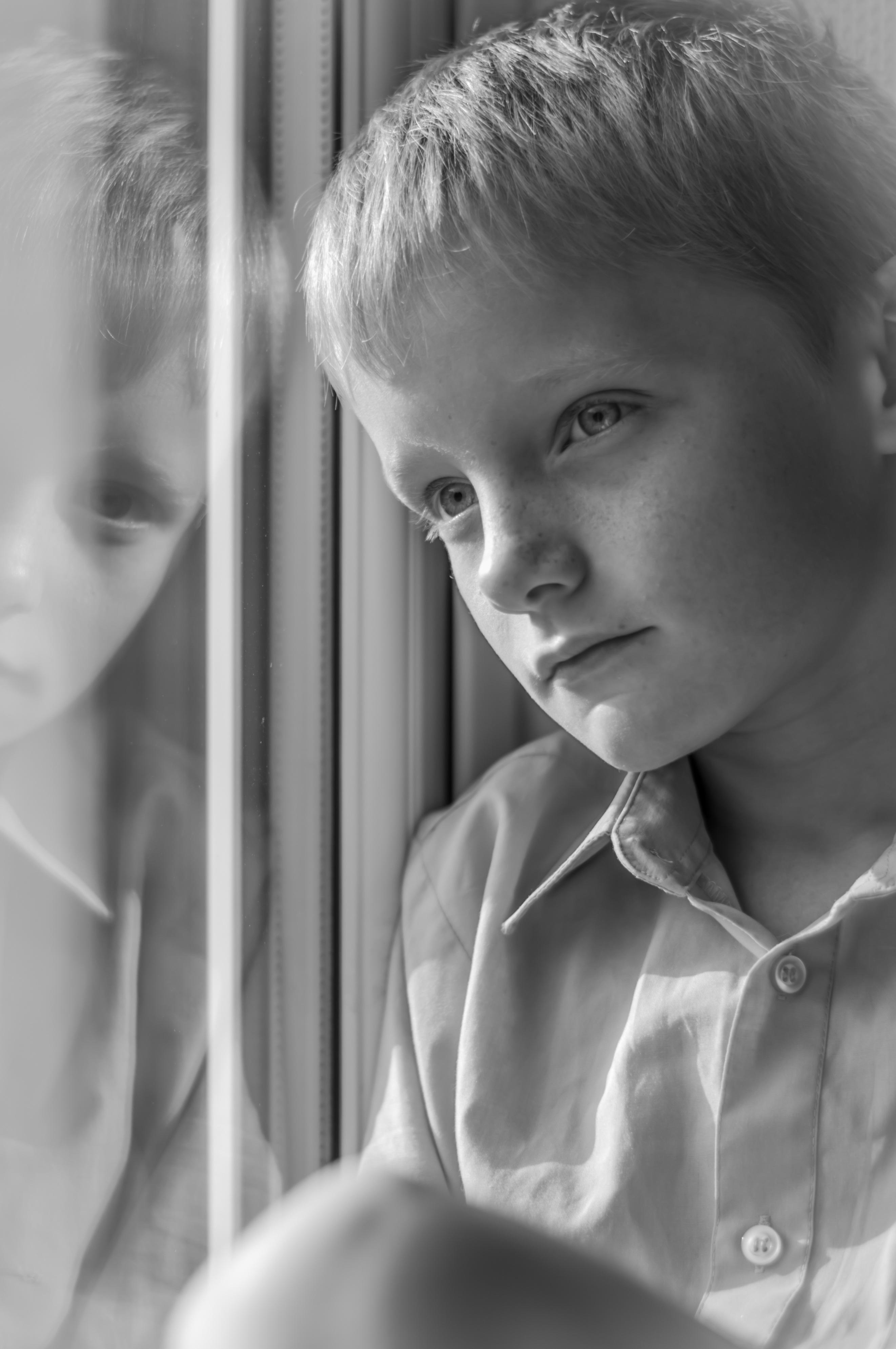 Brezplačna fotografija oseba, črno-bela, ljudje-1250