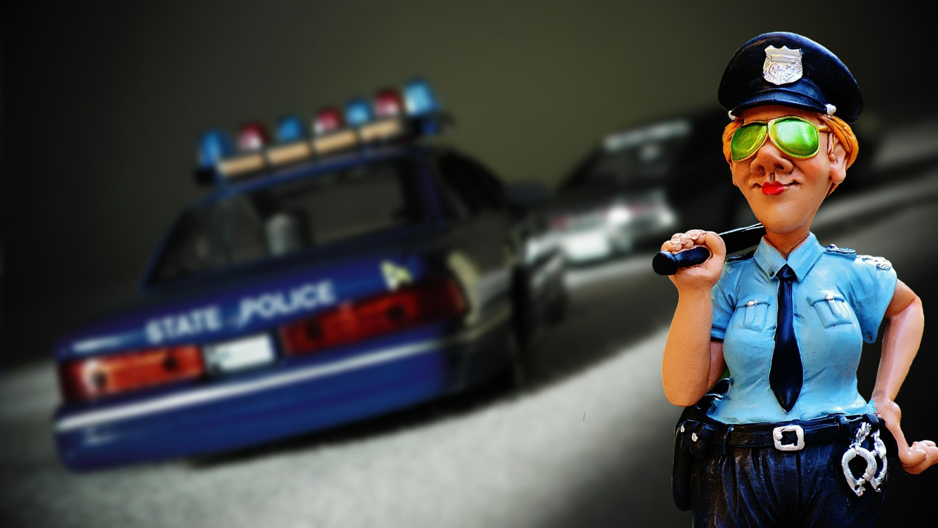 Gambar Orang Mobil Kendaraan Profesi Keamanan Pidana