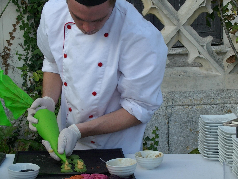 images gratuites : la personne, plat, cuisine, professionnel, métier