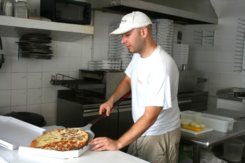 Fotos Gratis Persona Plato Cocina Profesional
