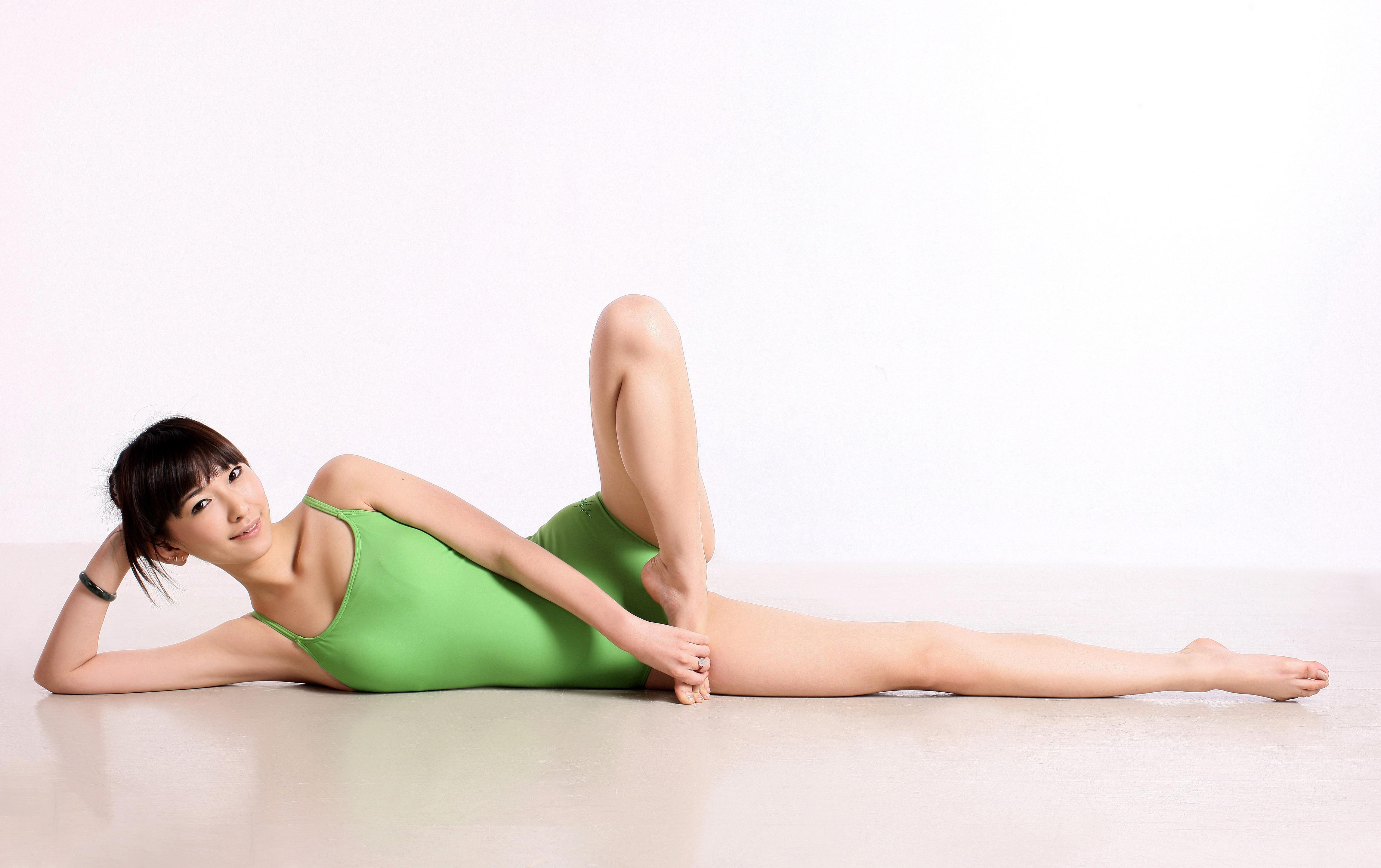 Cuerpo de baile - 3 part 9