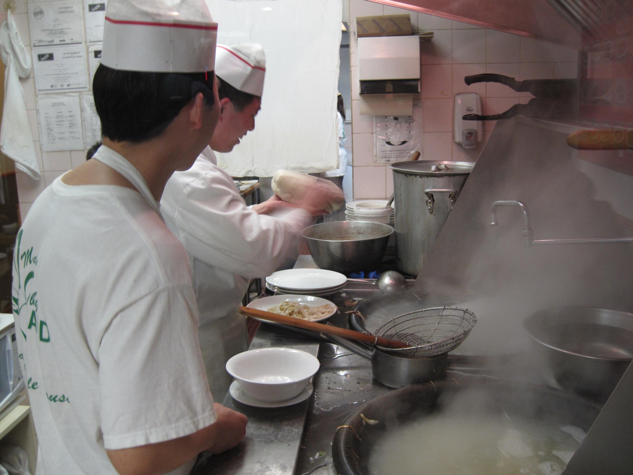 images gratuites : la personne, cuisine, vancouver, professionnel