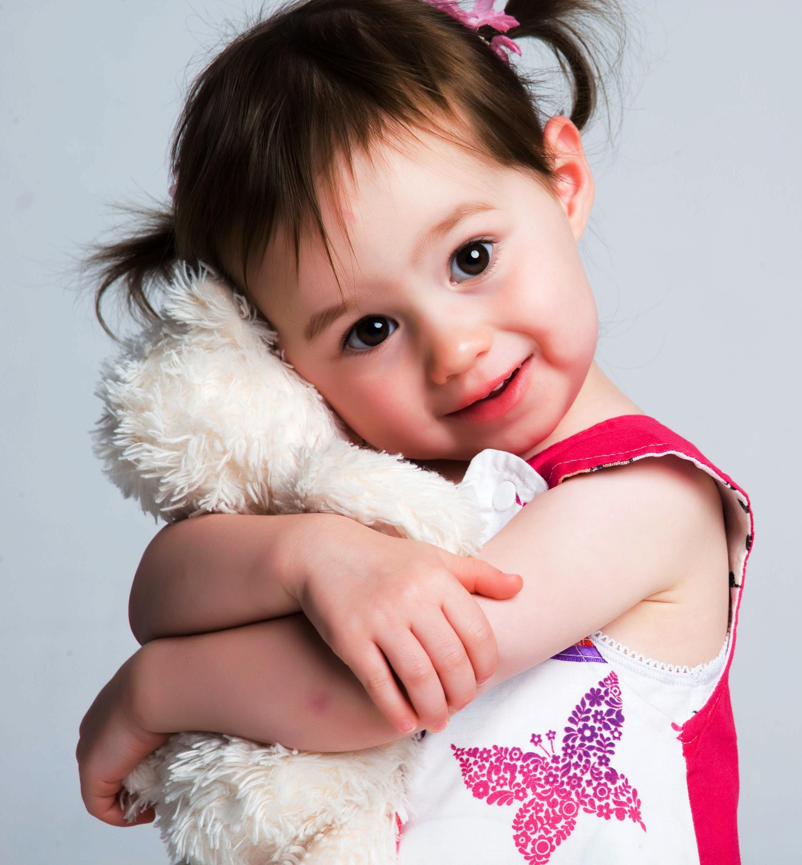 Картинки с изображением ребенка девочки
