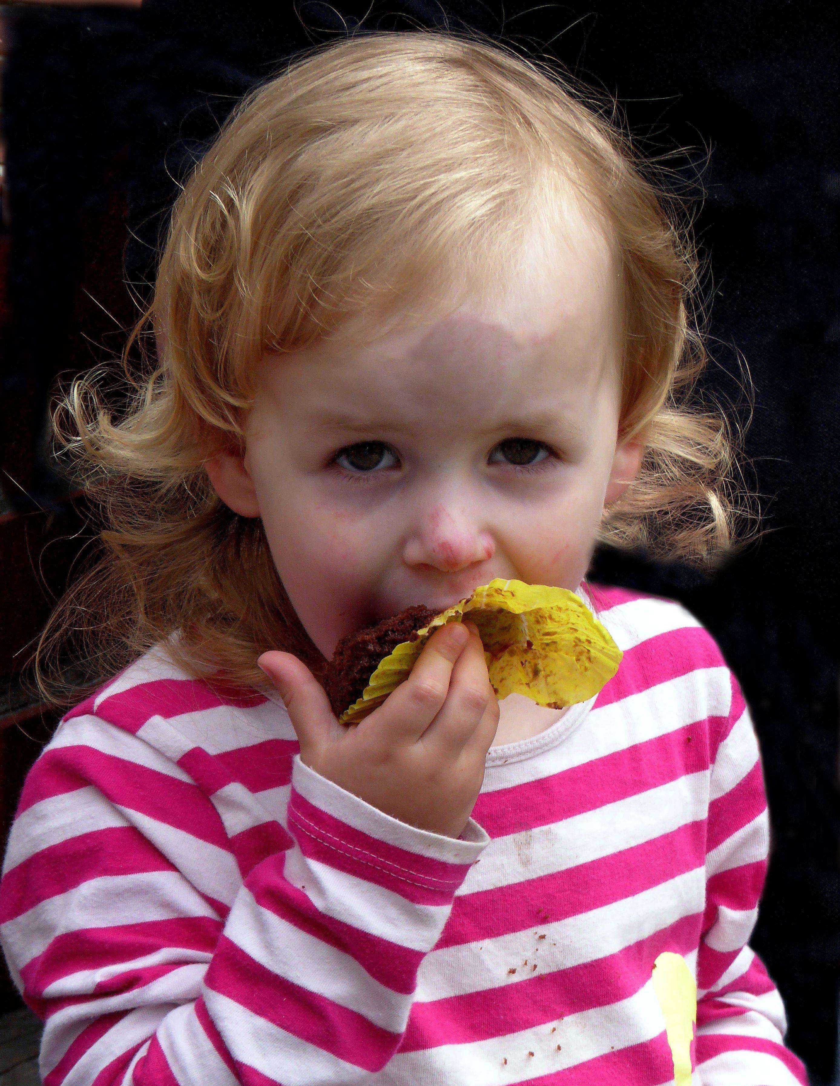 Kostenlose foto Person Haar niedlich Porträt Kind Rosa