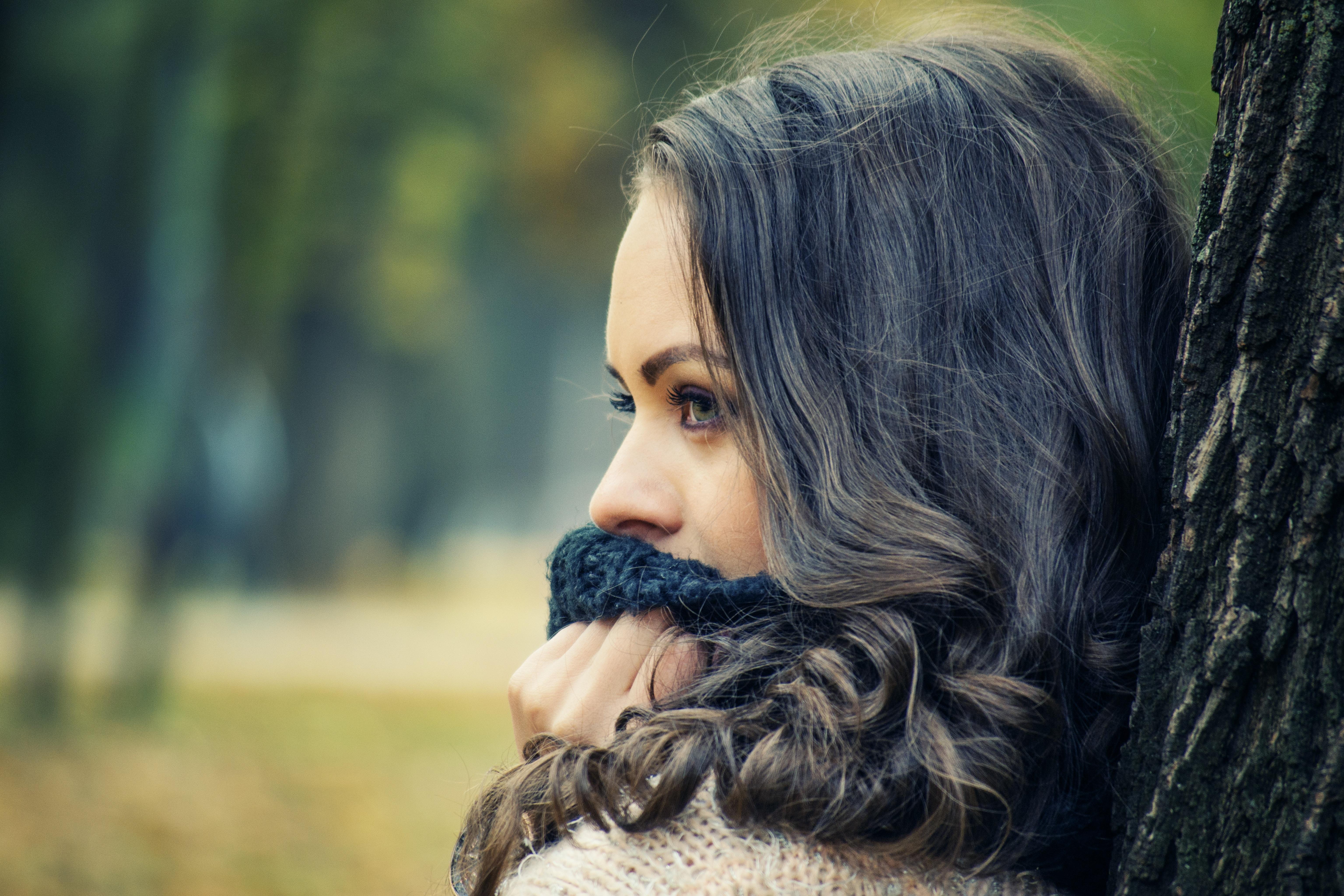 Fotograful de cautare model femeie