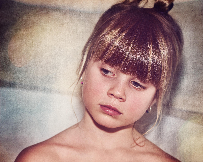 Kostenlose Foto Person Mädchen Fotografie Aussicht Porträt