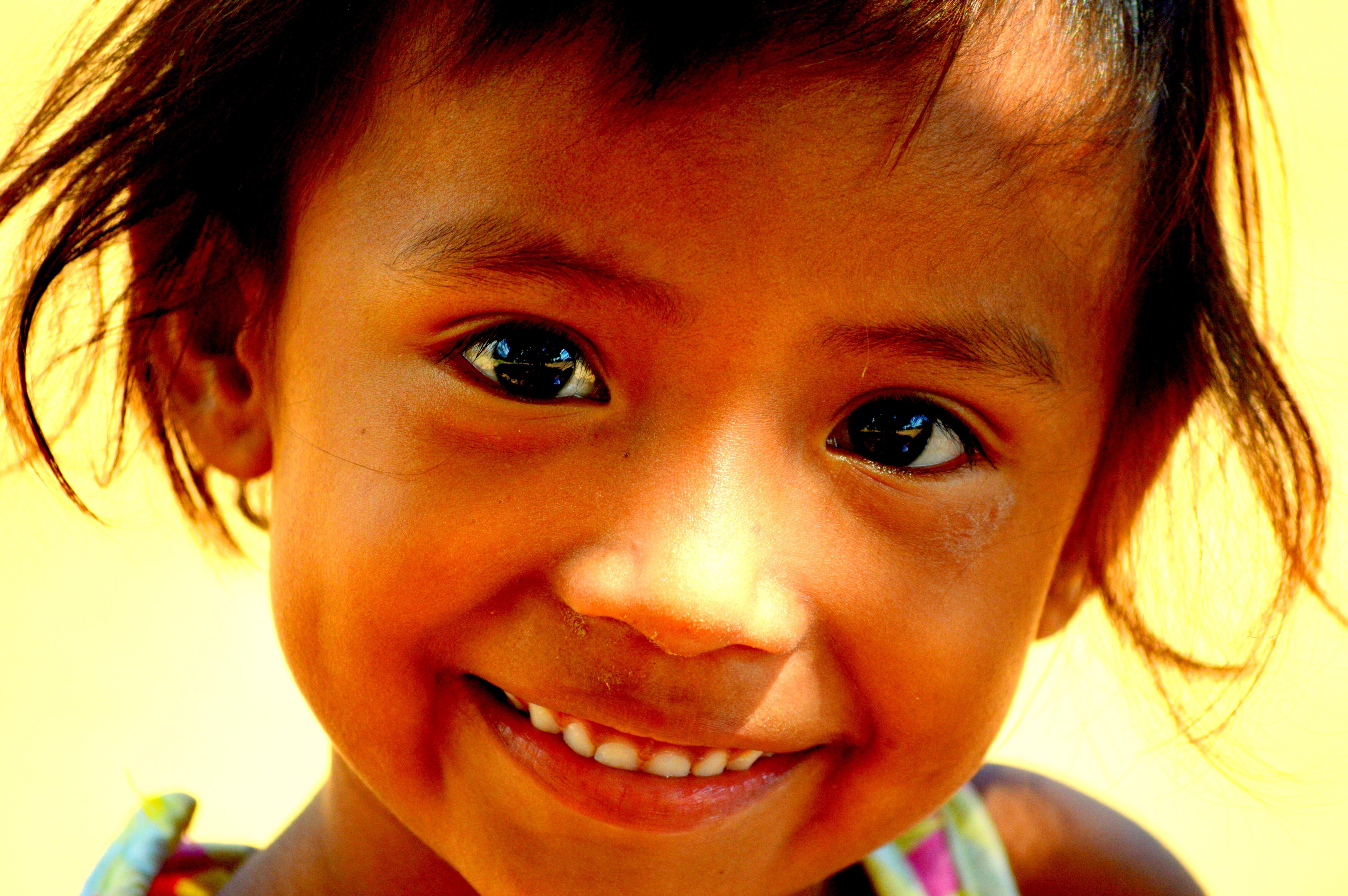 Free Images : person, girl, hair, portrait, color, child ...