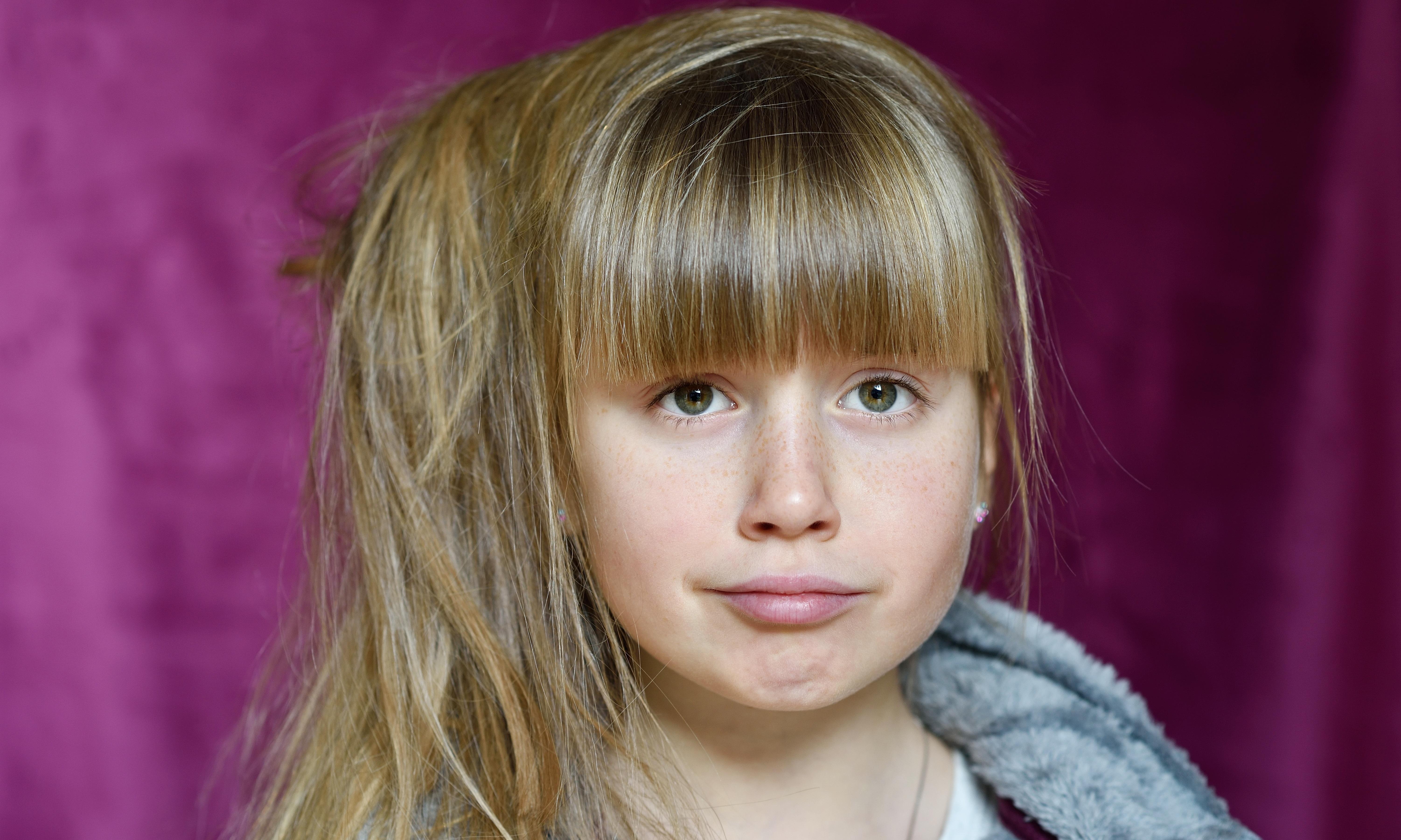 Kostenlose Foto Person Mädchen Haar Aussicht Porträt Modell