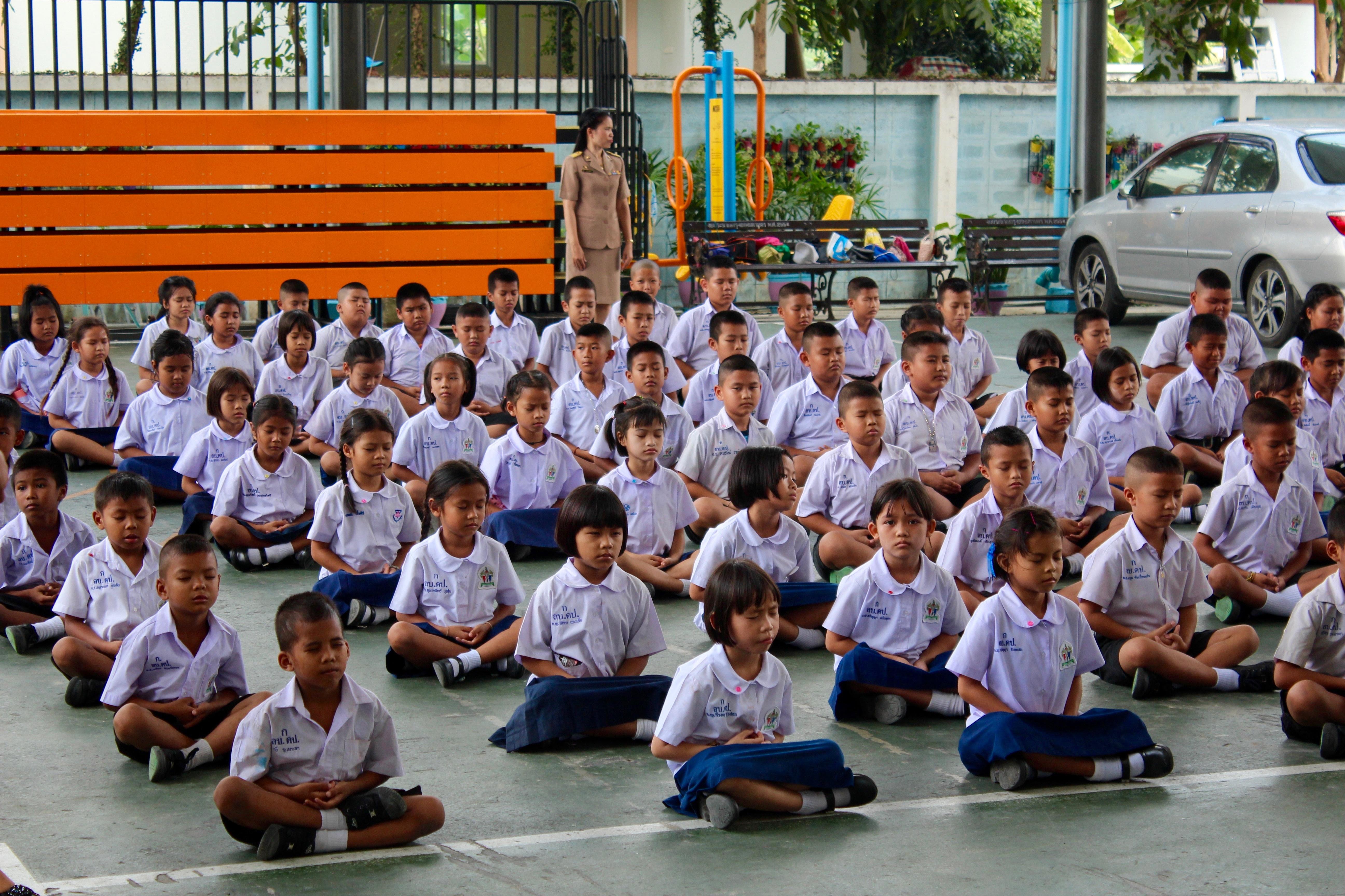 Fotos Gratis  Persona, Nia, Pensativo, Tailandia -9333