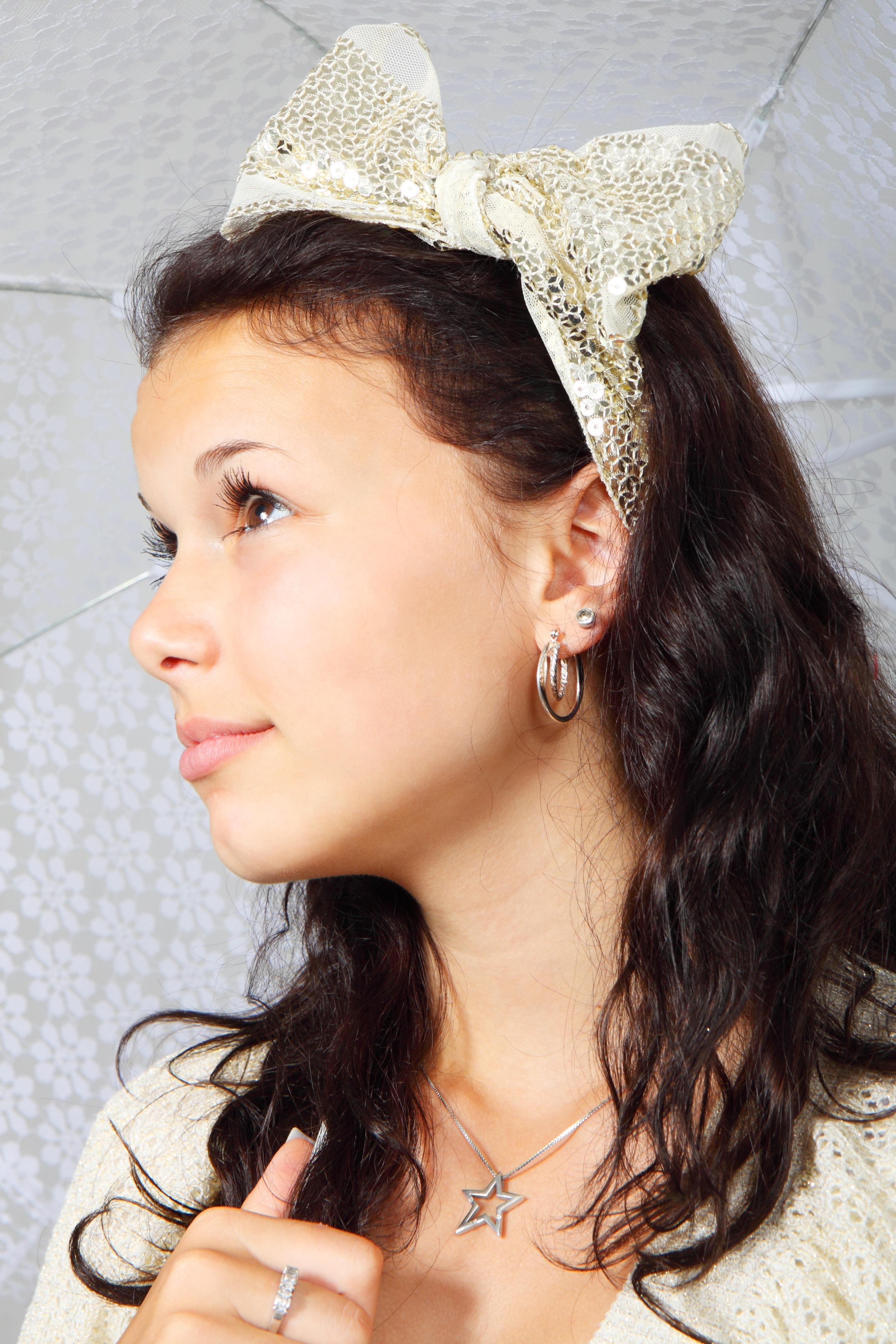 Kostenlose Foto Person Mädchen Frau Haar Weiblich Modell