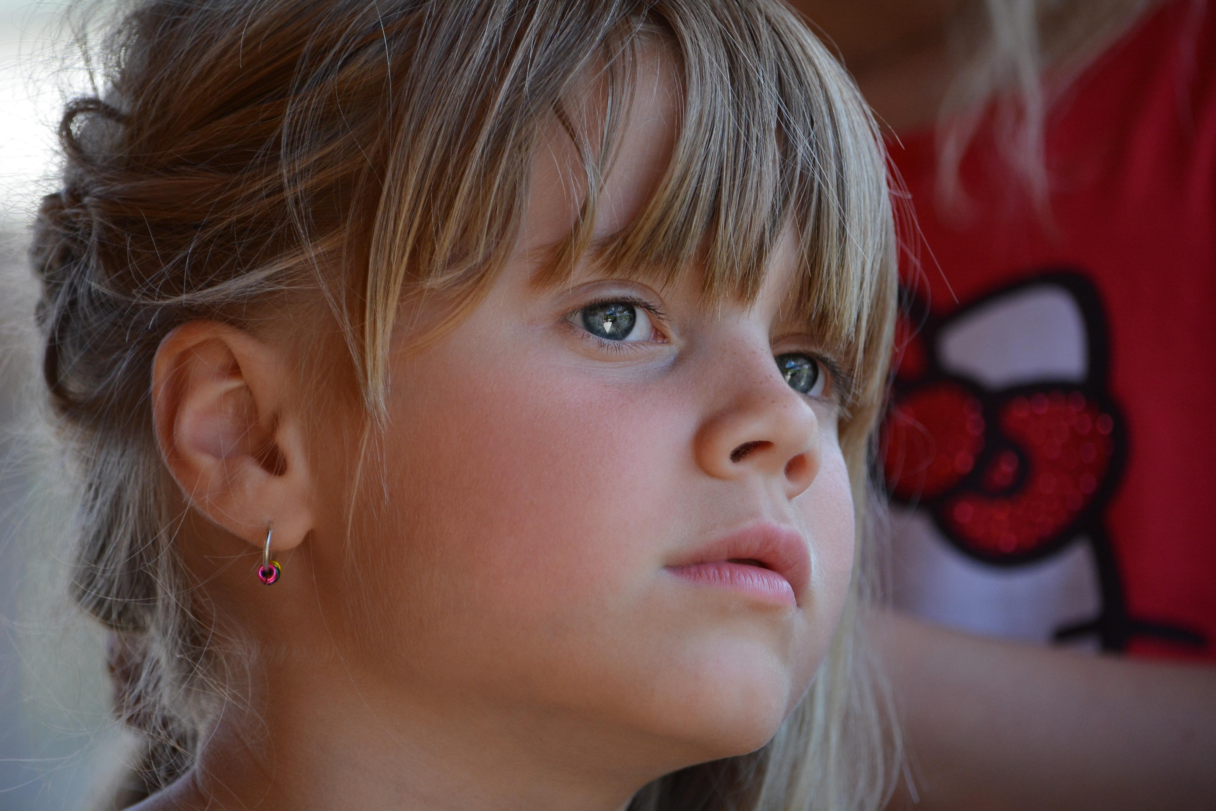 Kostenlose foto : Person, Mädchen, Frau, Aussicht, Porträt, Modell ...