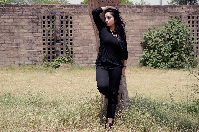musta tyttö tyttö kuvia