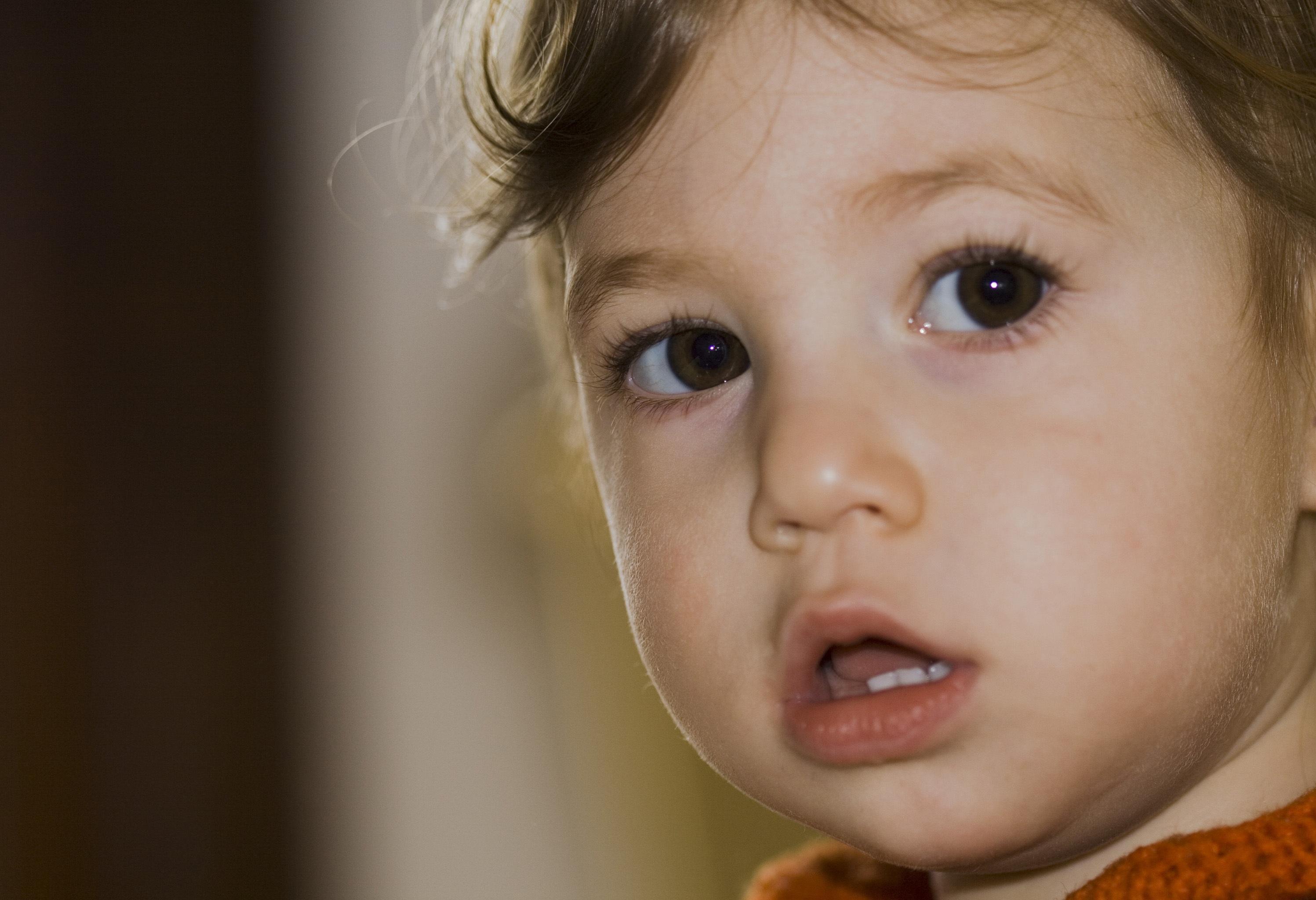 Натолкал рот малышке фото 476-91