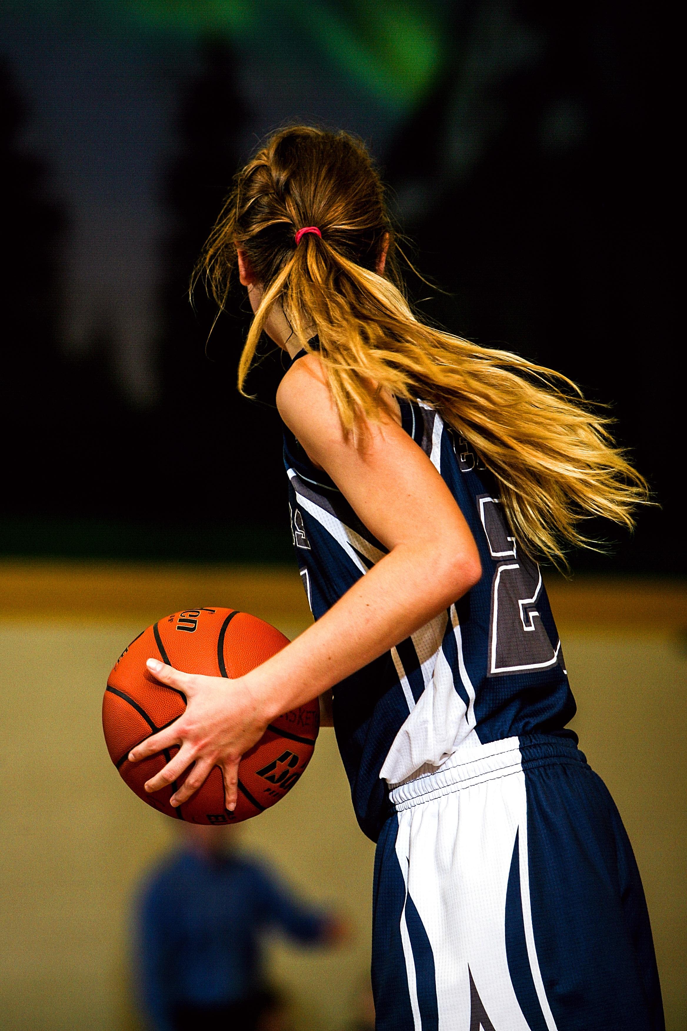 omens basketball girl - HD2336×3504