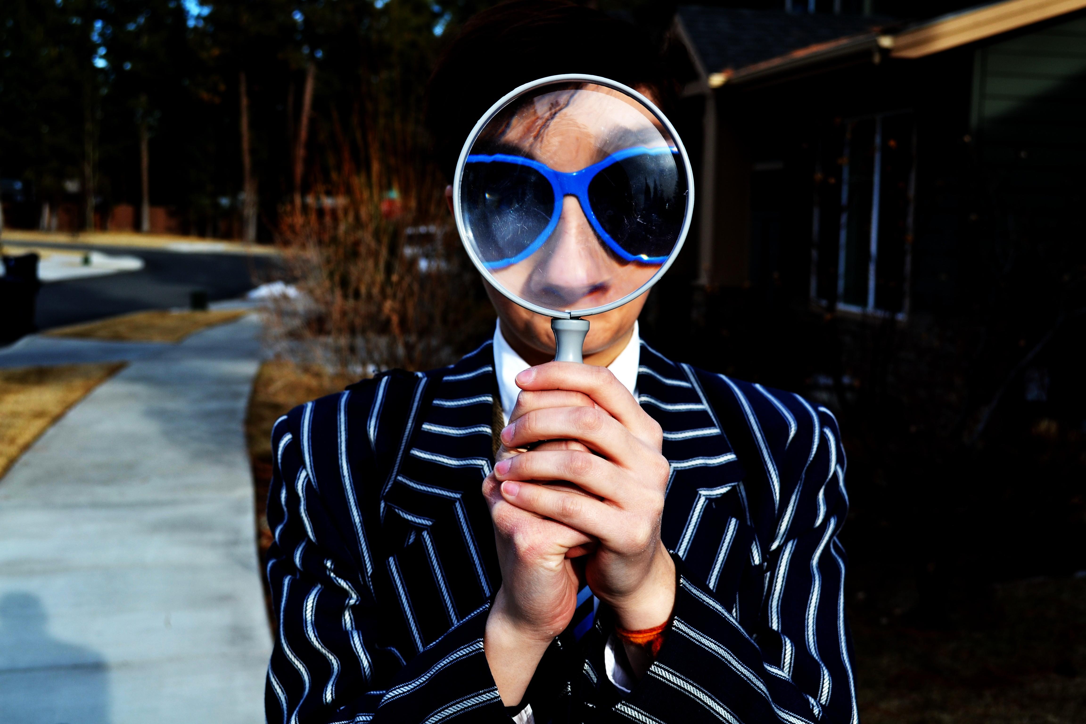 fotos gratis persona modelo primavera moda azul