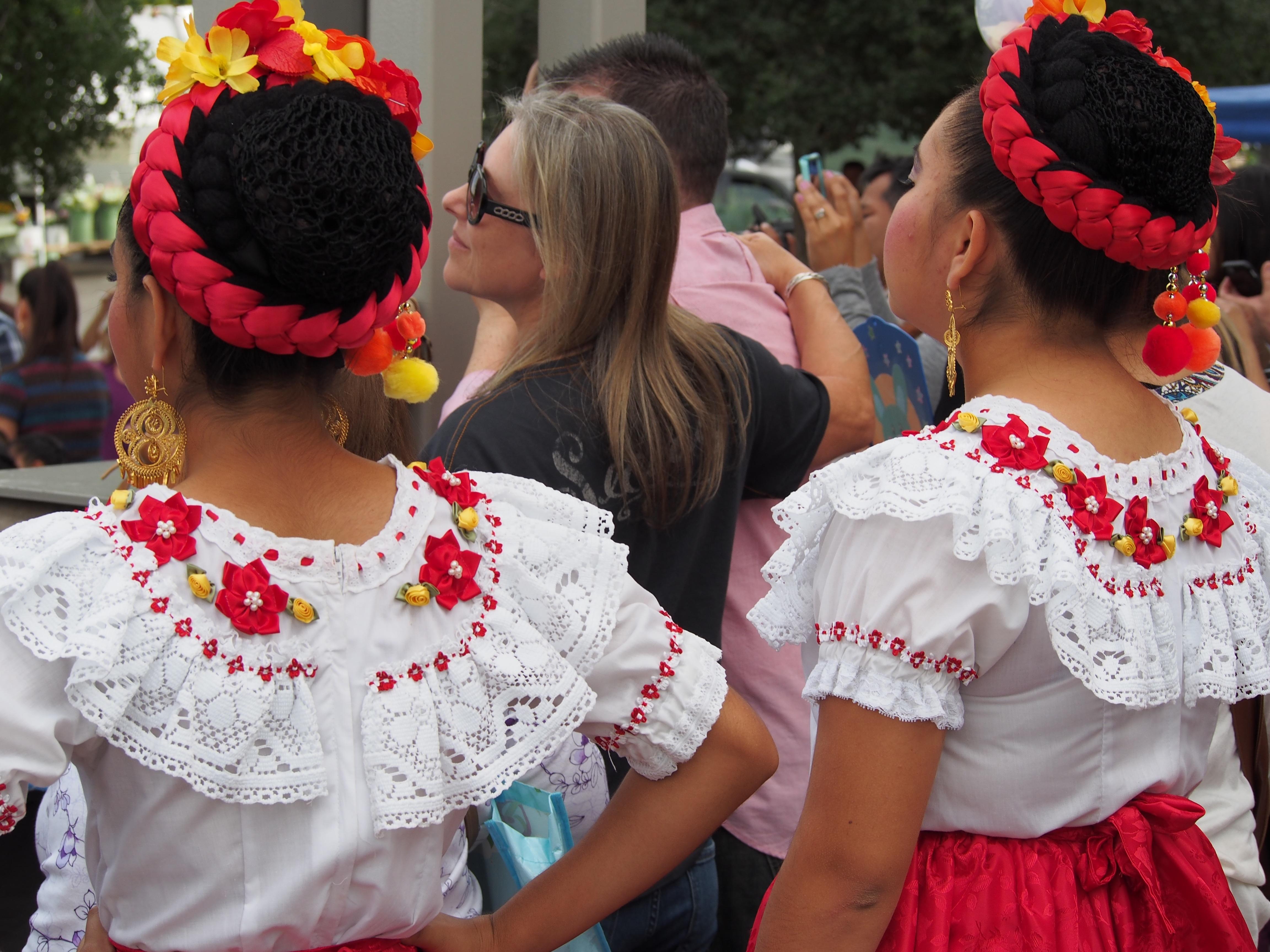 hispanic culture dance
