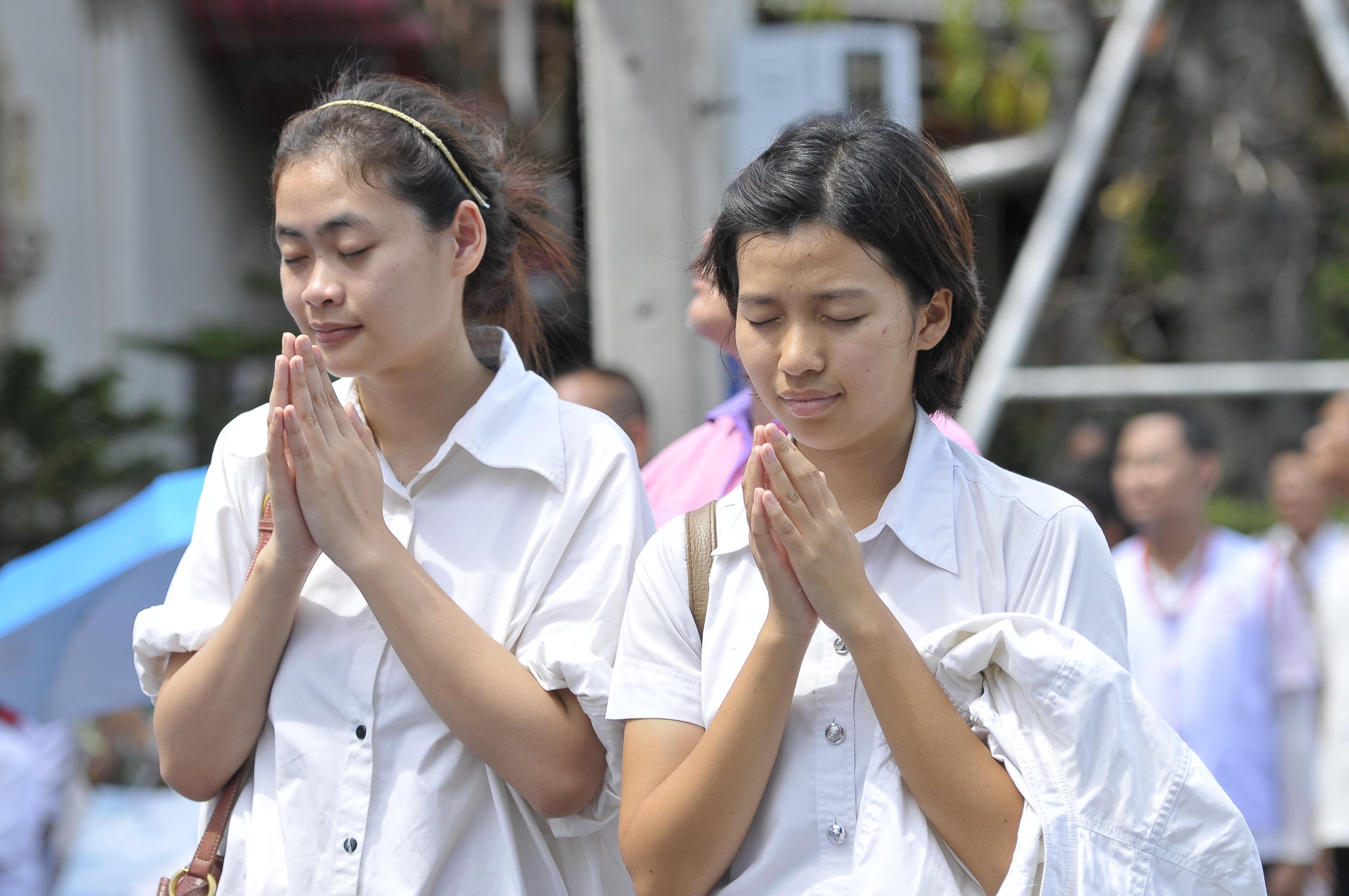 Thailand Frauen für die Ehe