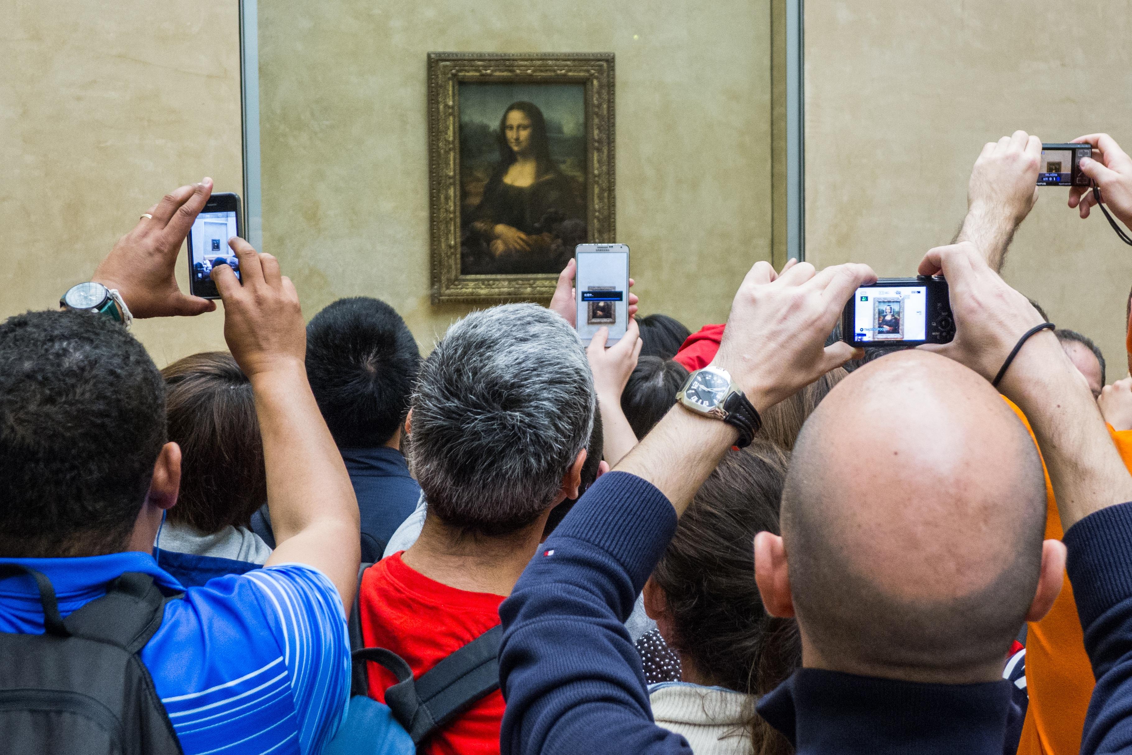 Gambar Orang Orang Kamera Juru Potret Paris Orang