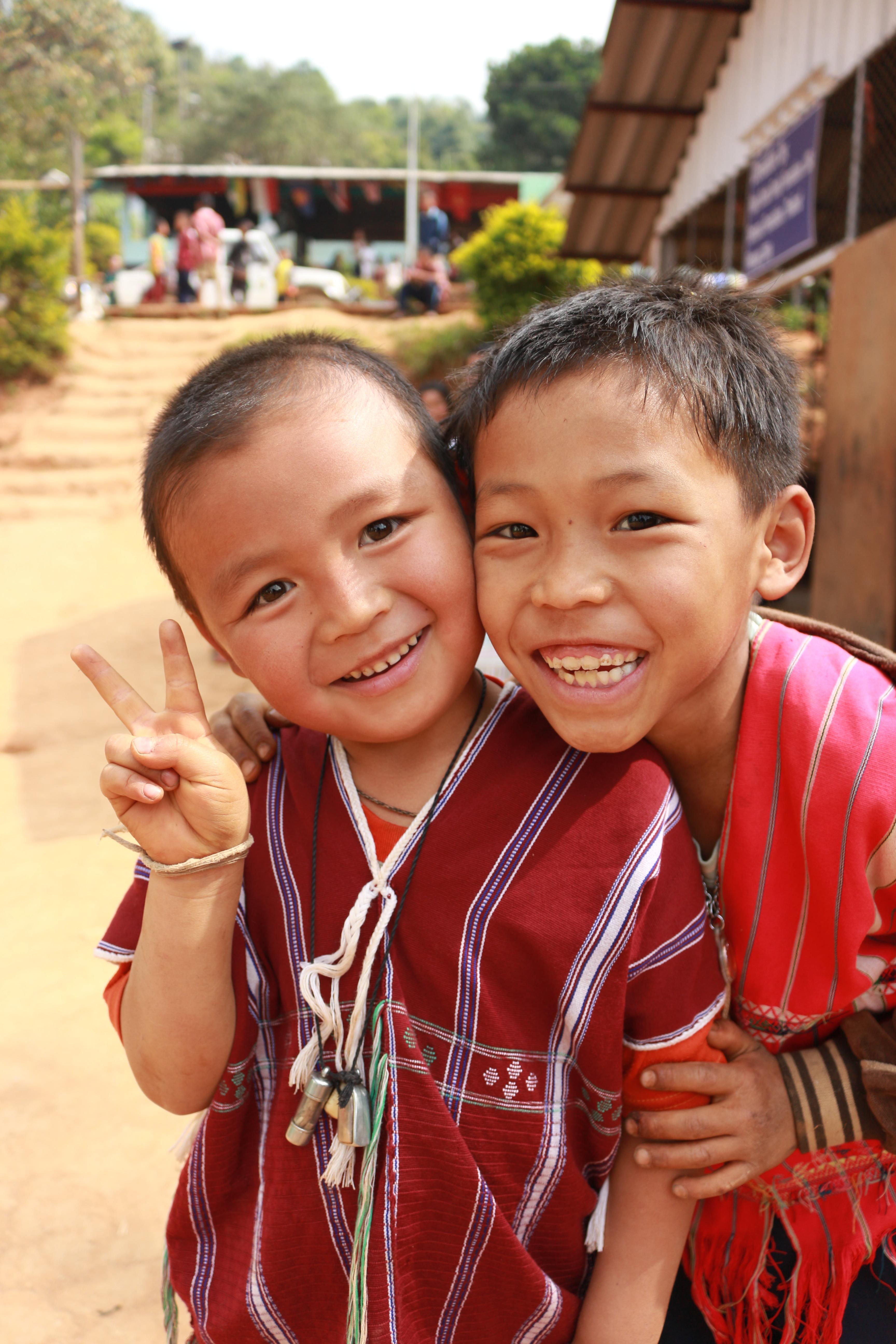 Фото людей или детей