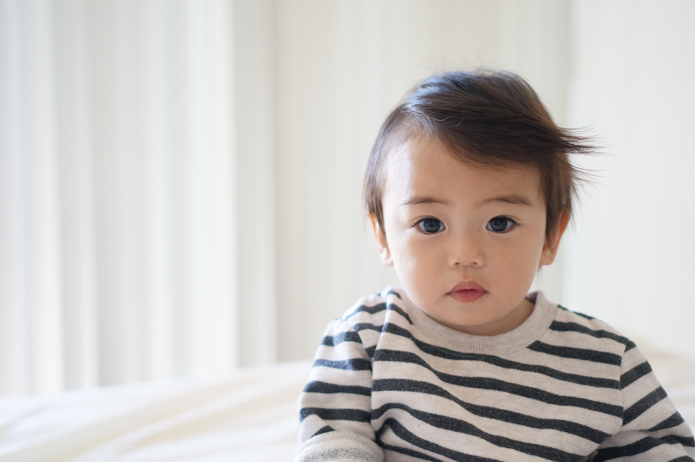 Ребенок китайца и русской фото