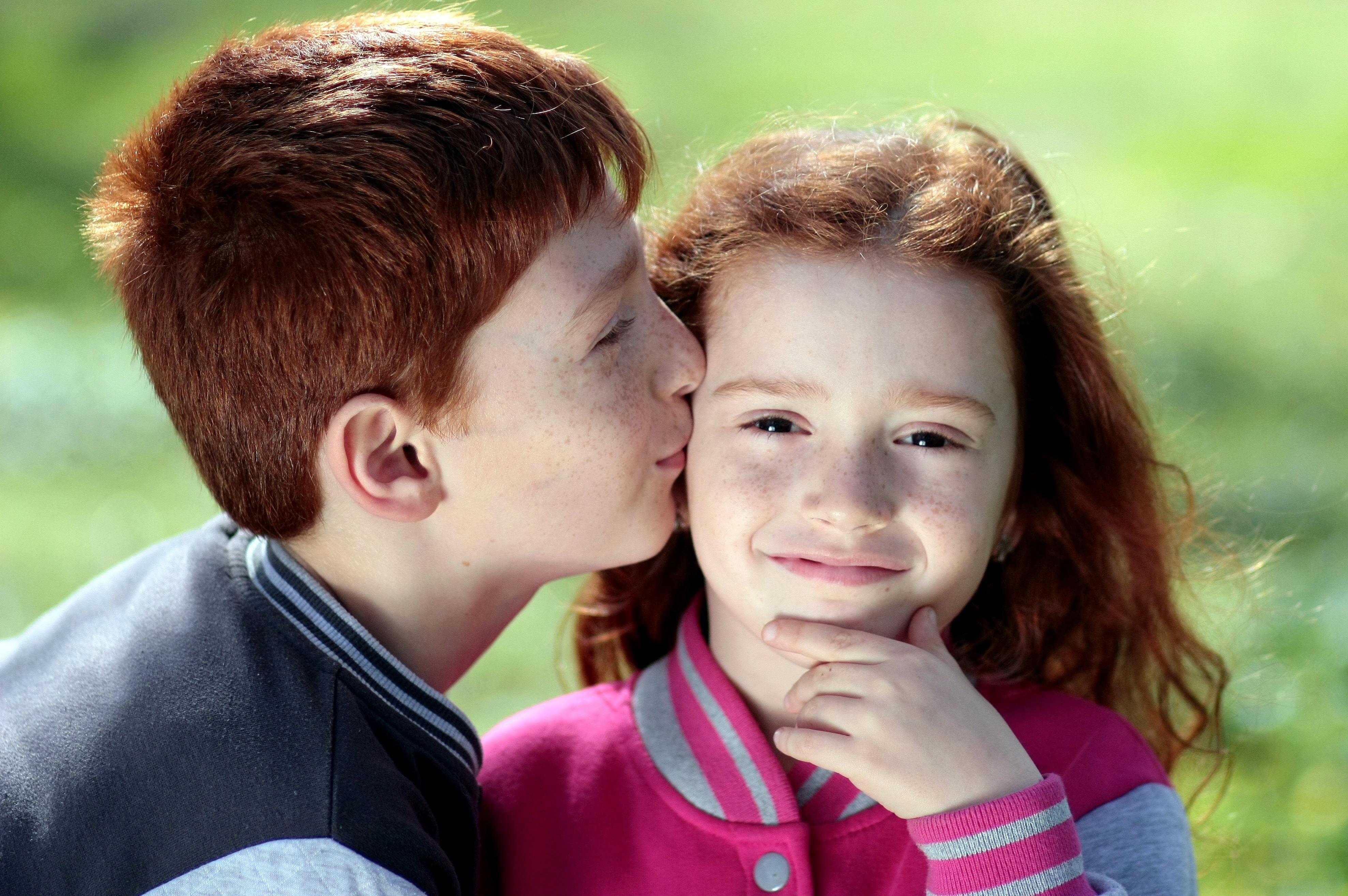 Любовь в отношениях с детьми картинки