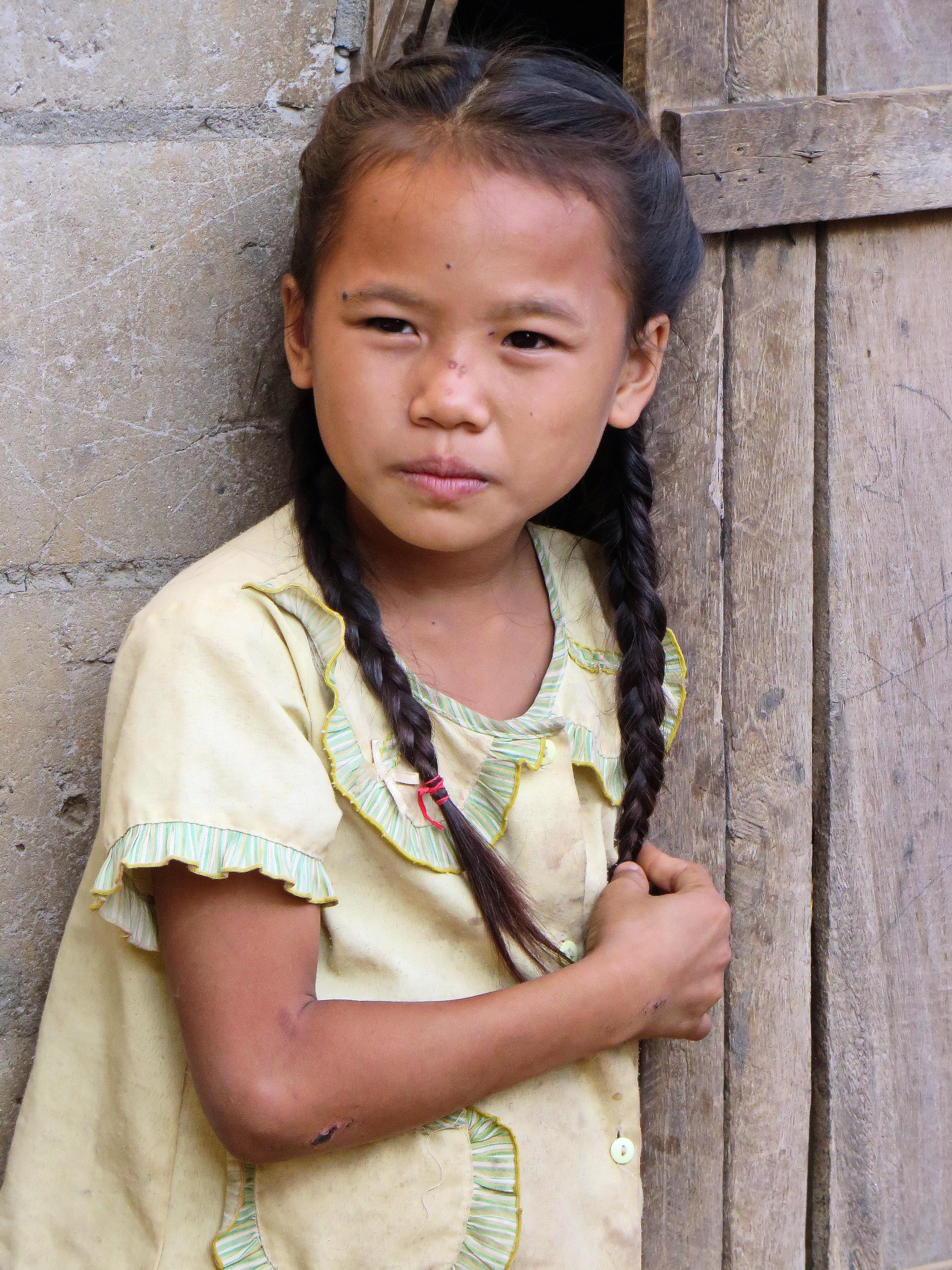 bilde av necked jente
