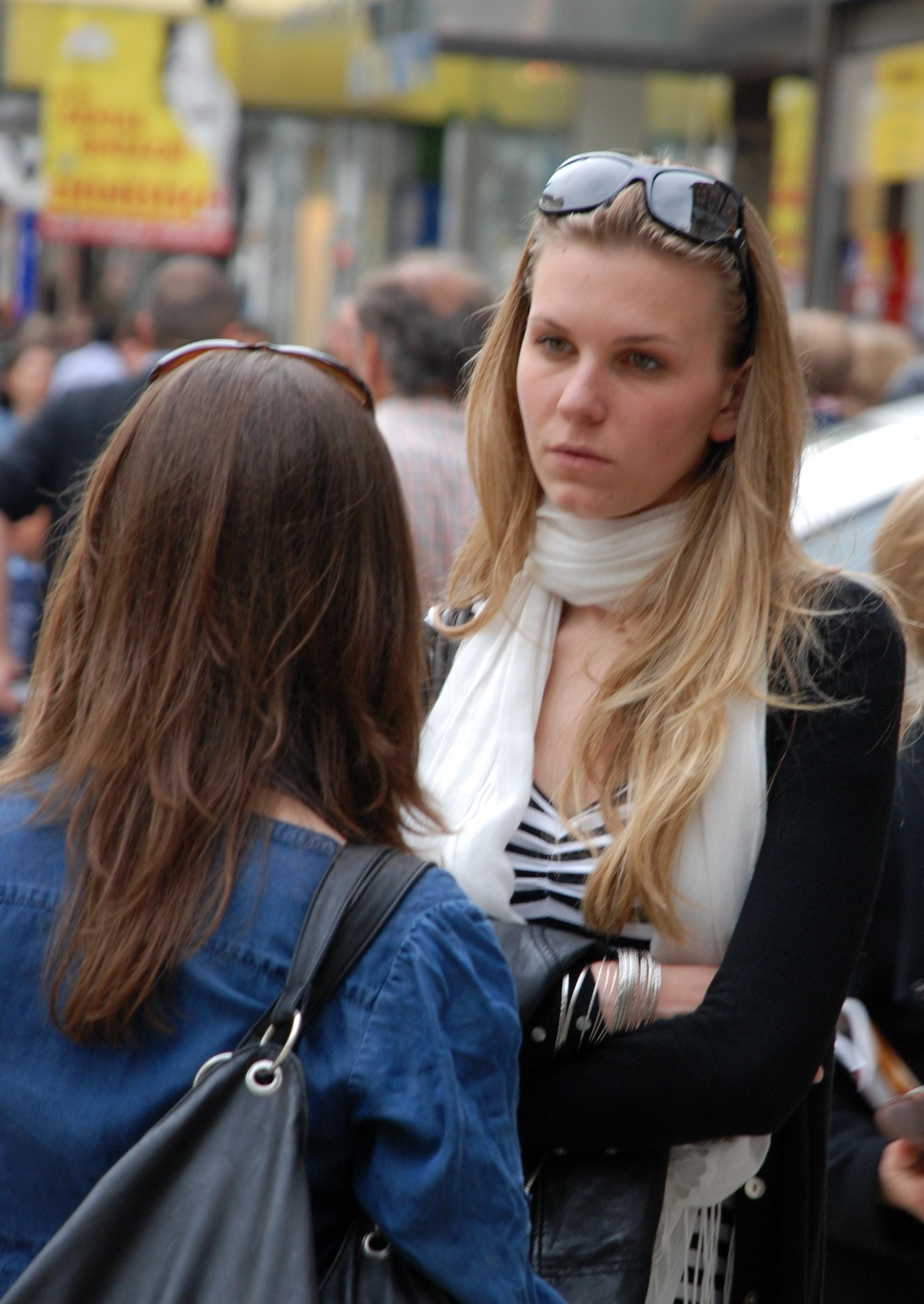 Wien Ladies