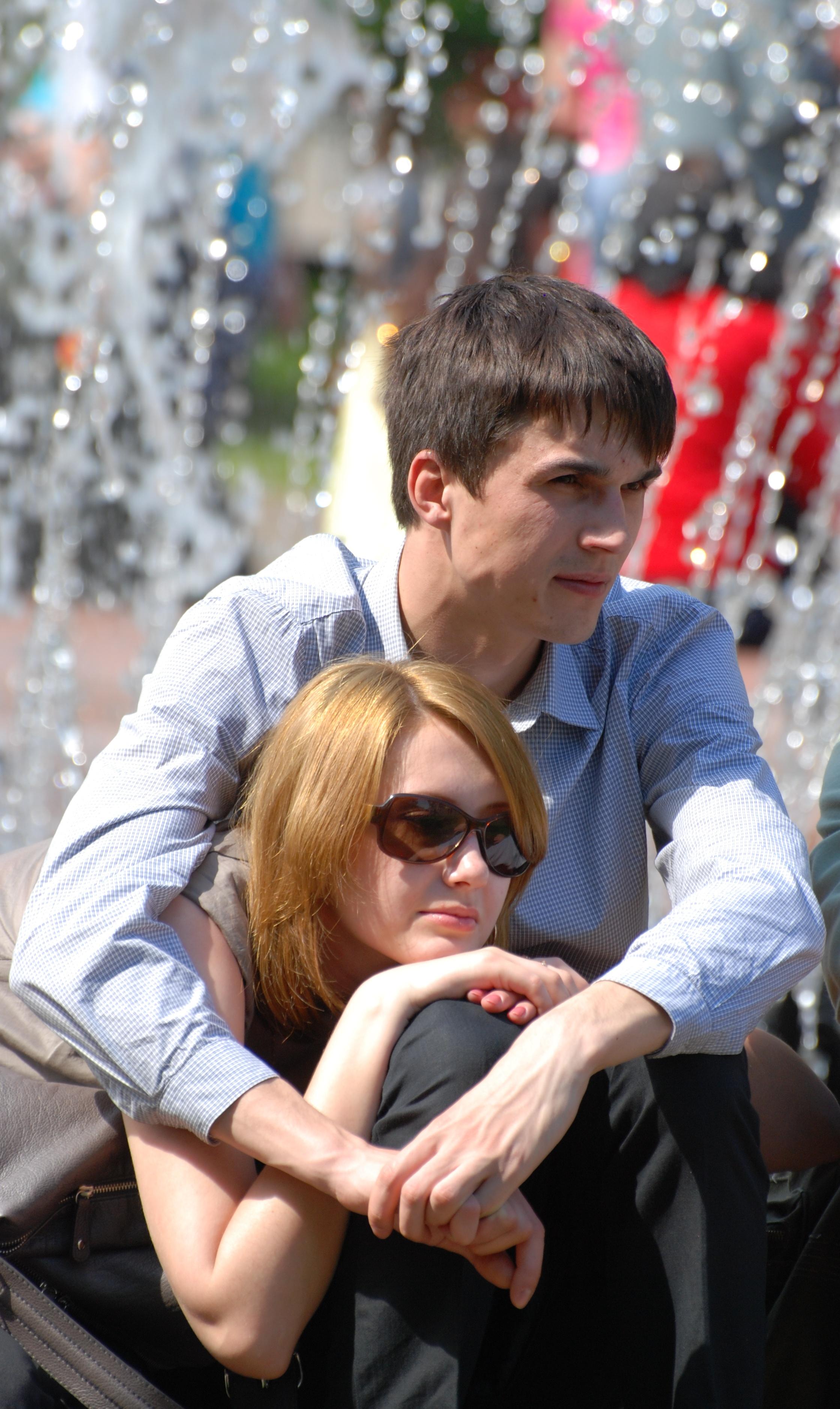 Femeie intalnire rusa