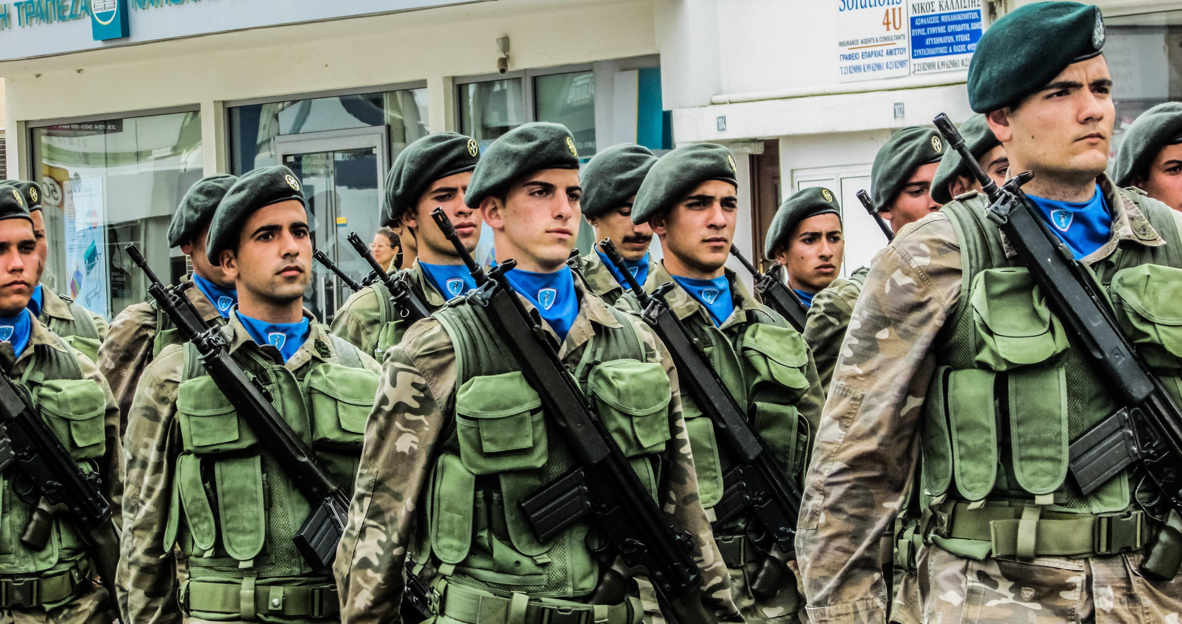 меня такое кипр фото армия горгиппия