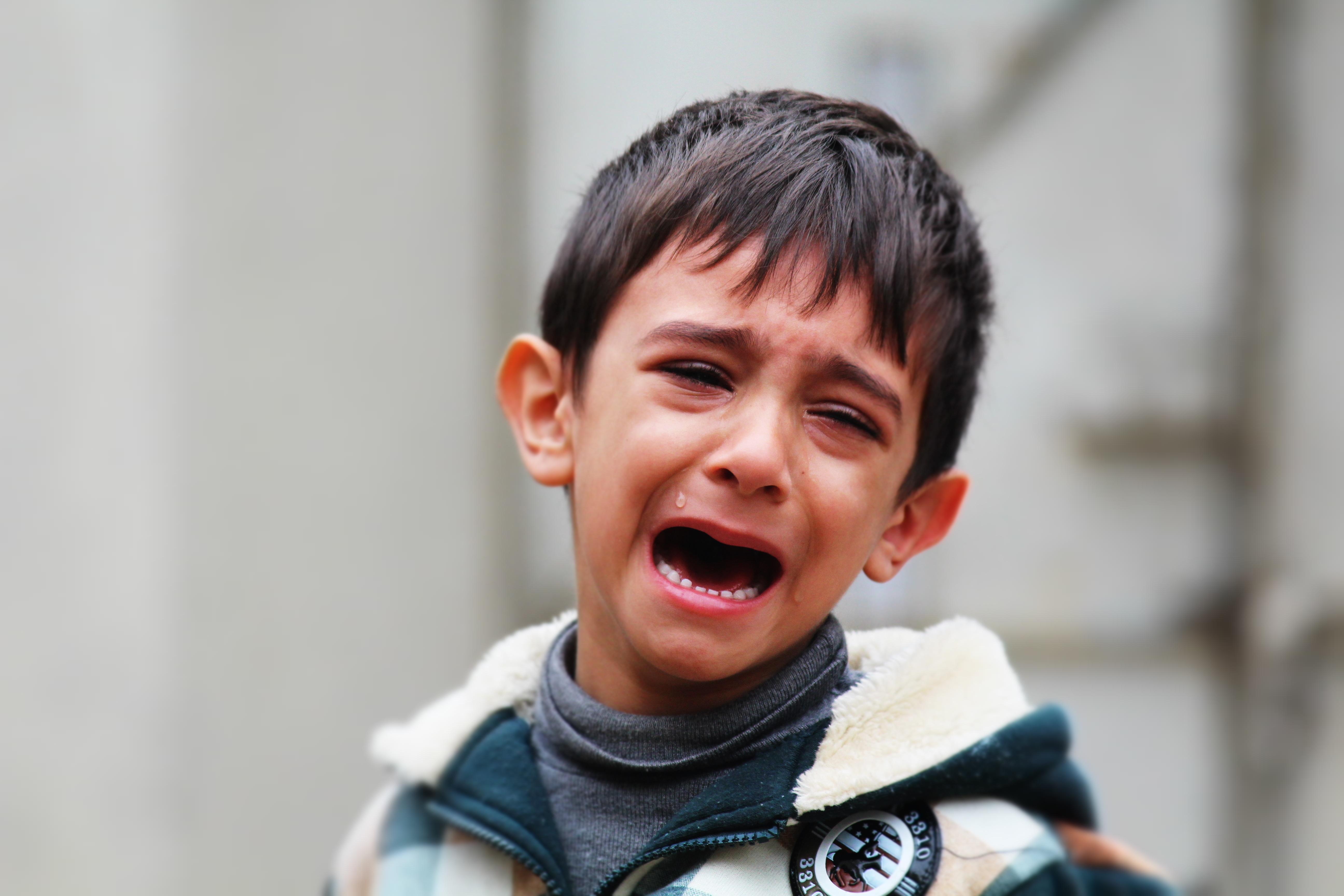 Плачущие подростки картинки