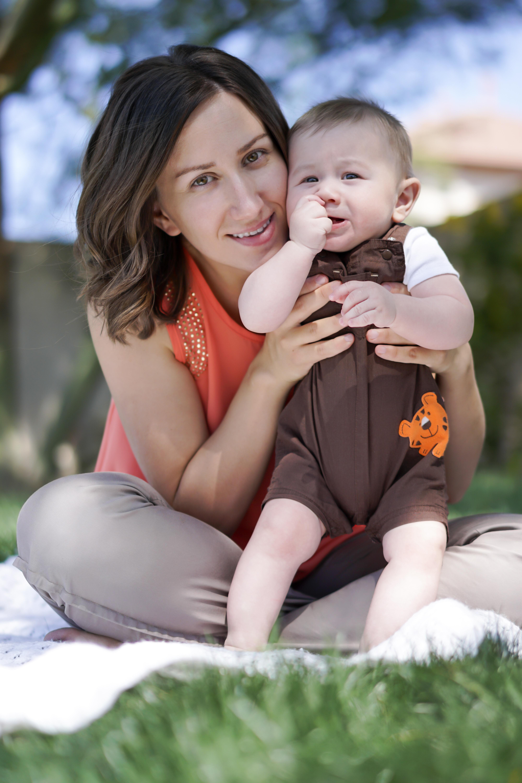 Картинки молодых мам с ребенком