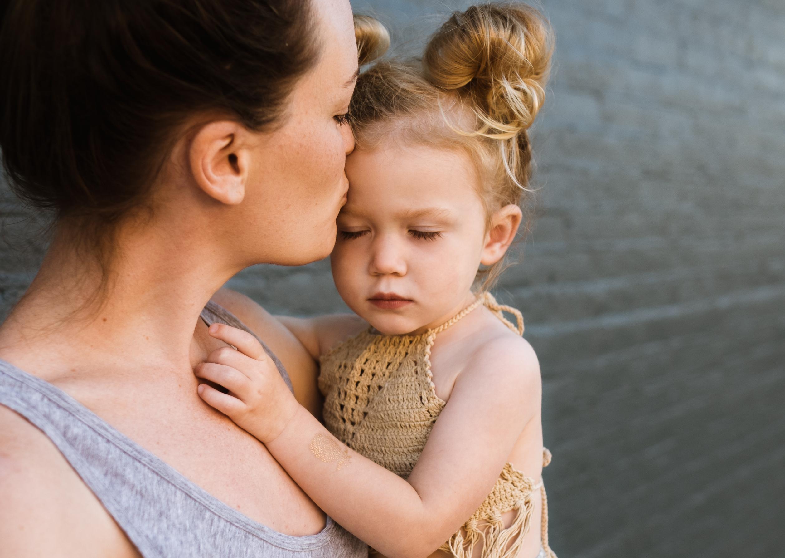 О женщинах с ребенком картинка