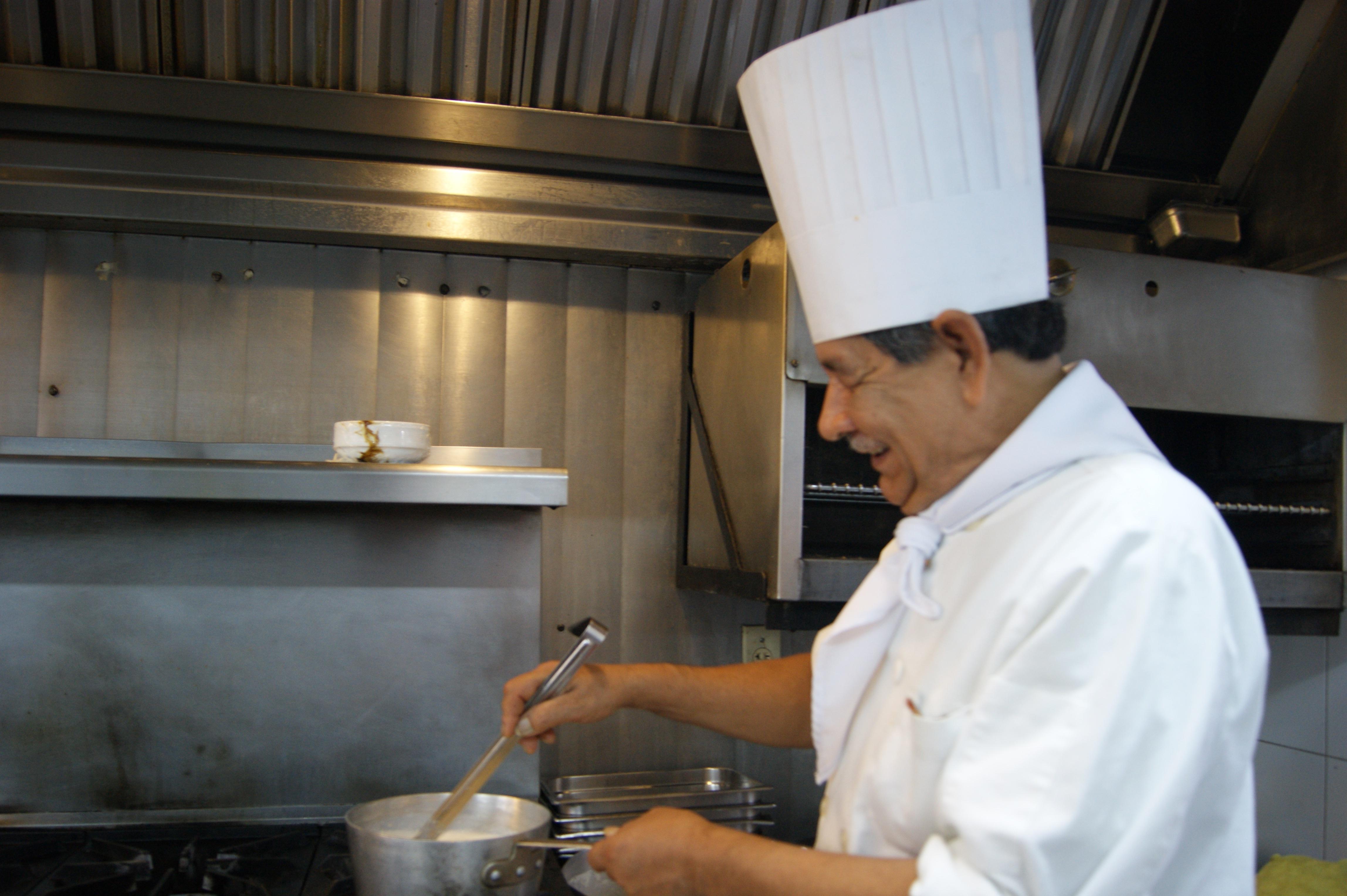 images gratuites : la personne, restaurant, cuisine, professionnel