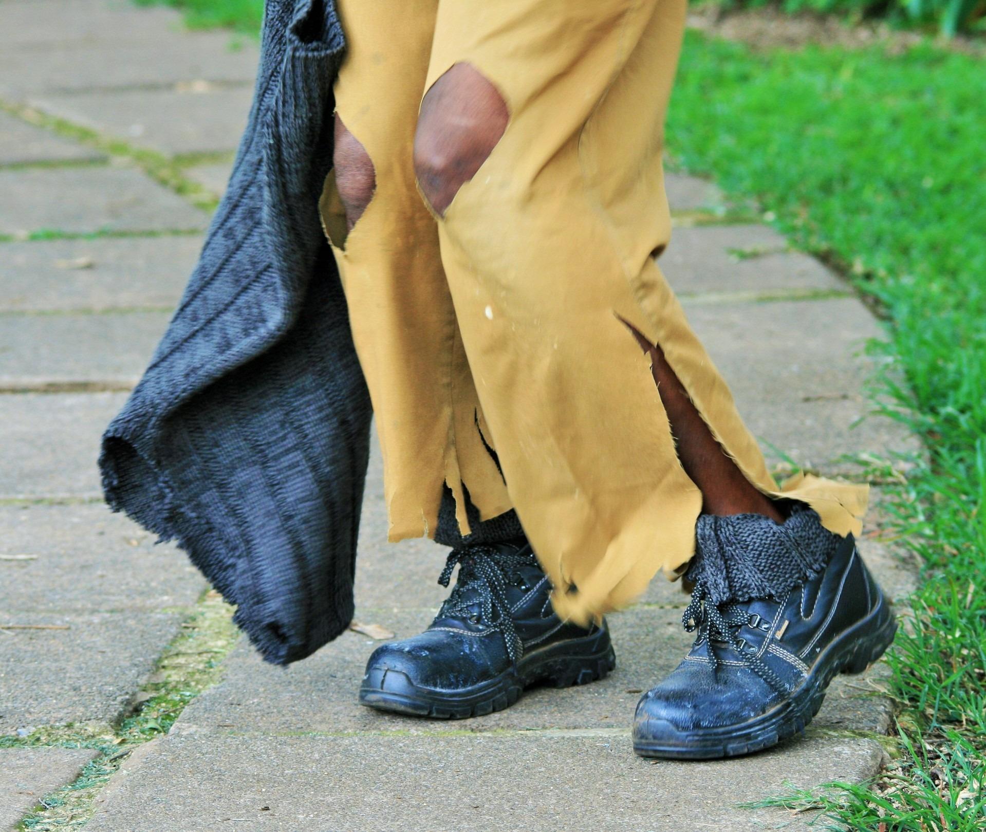 Одежда для бродяги 144