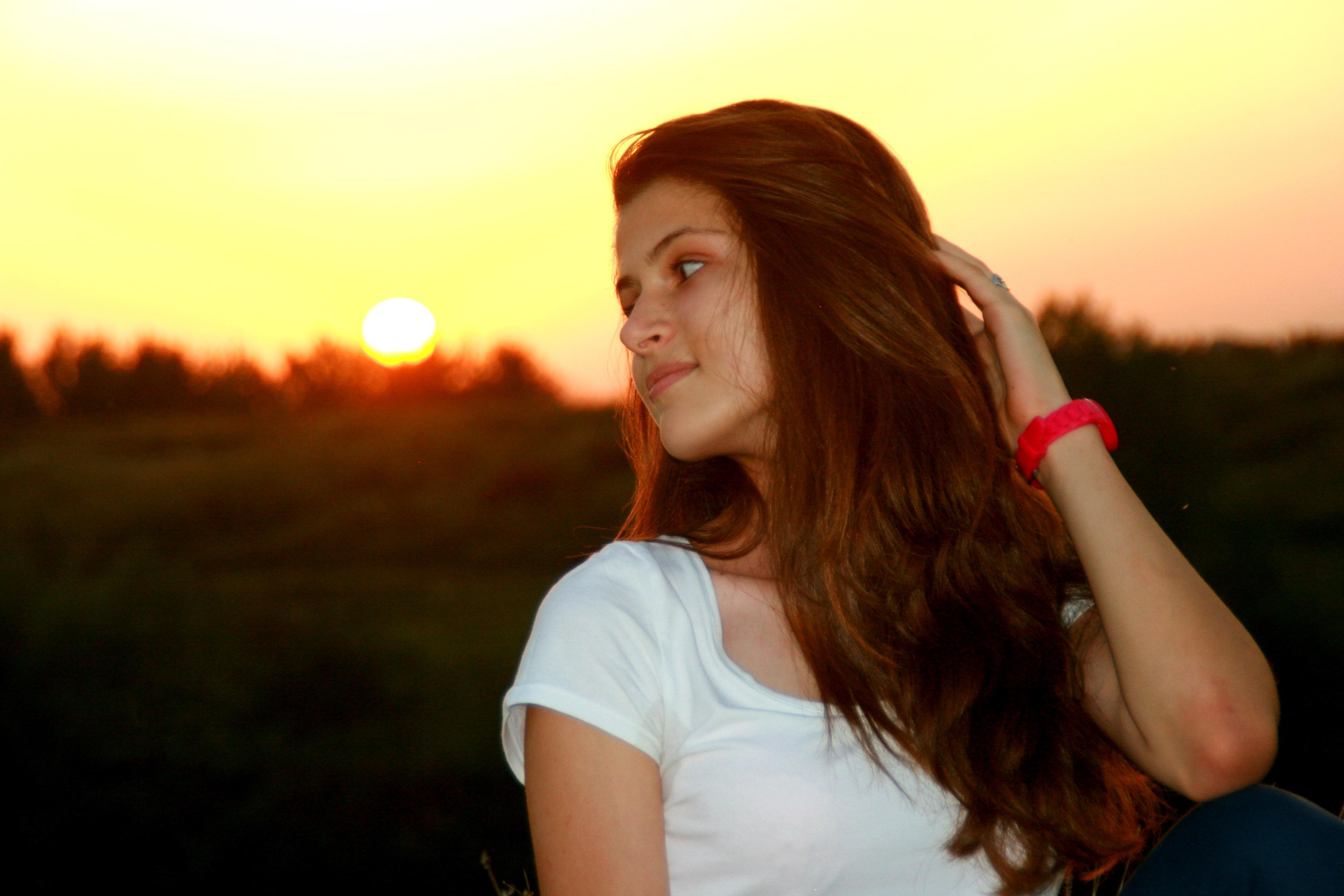видите, фотографии когда солнце в лицо плитки