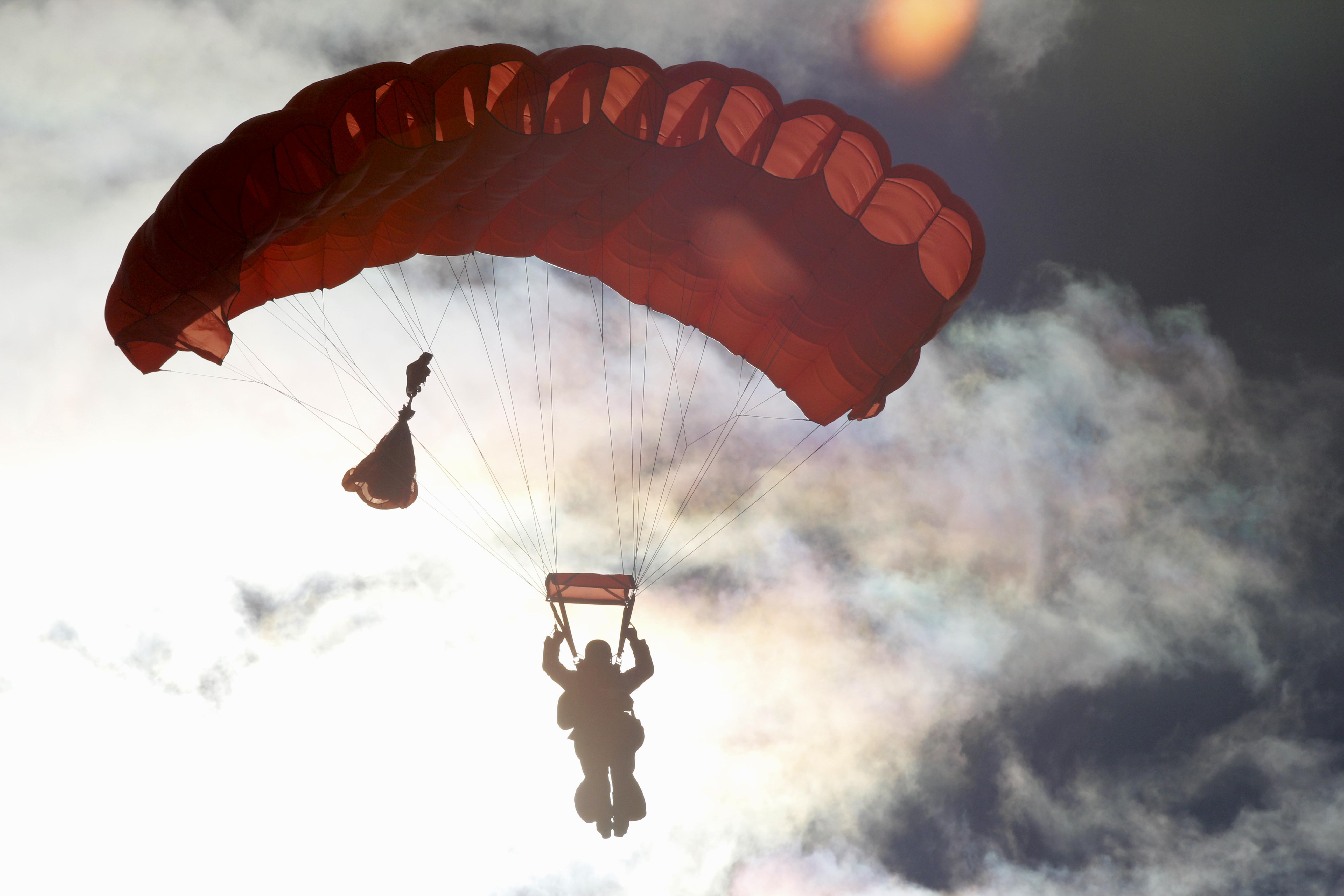Годовщиной свадьбы, парашютисты красивые картинки
