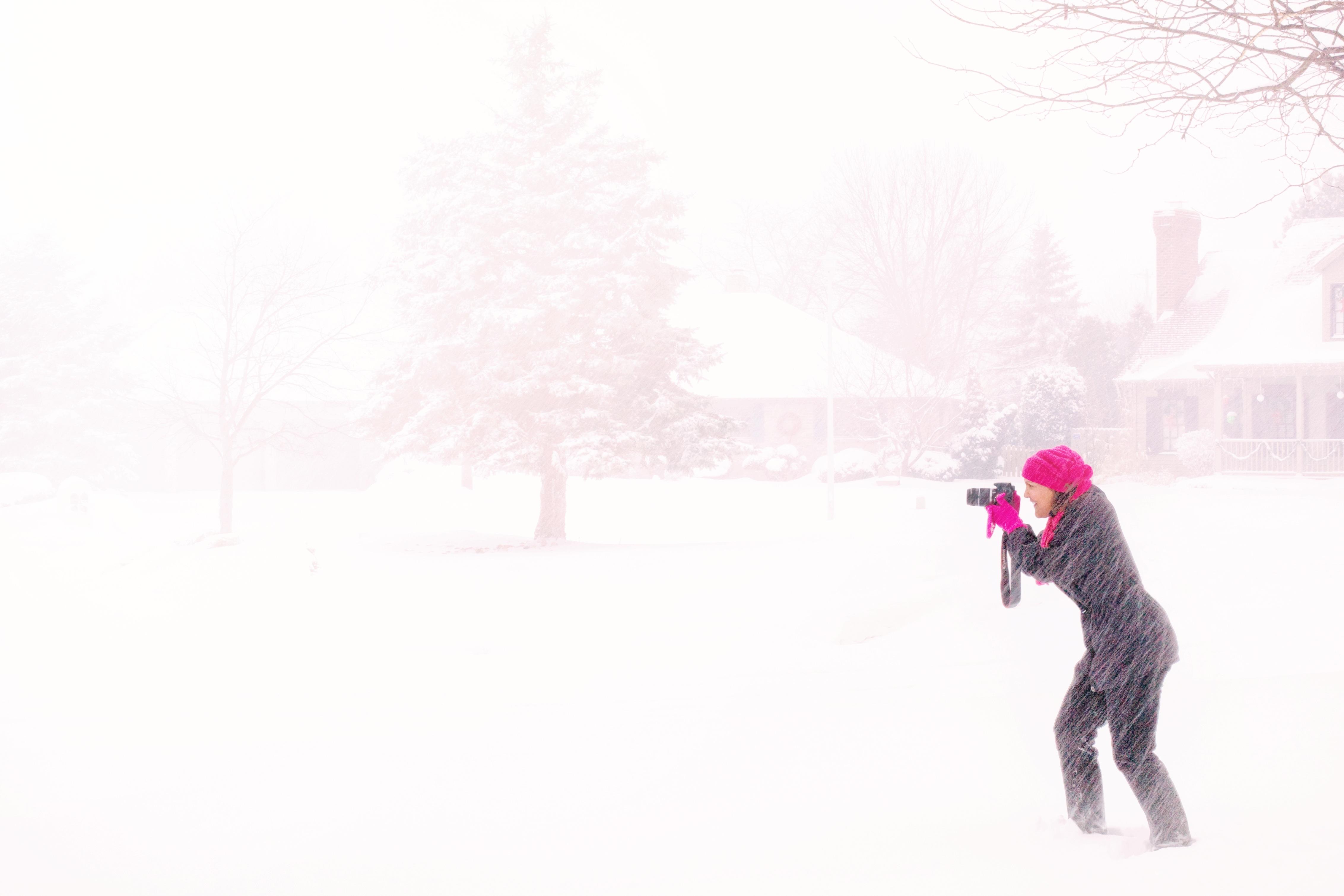 википедии есть как фотографировать в снежную погоду пользуйтесь