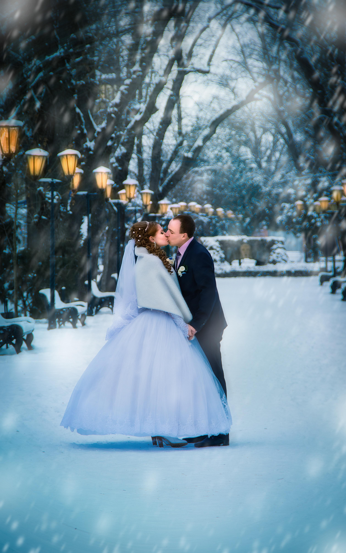 Fotos gratis : persona, nieve, invierno, mujer, flor, romance, azul ...