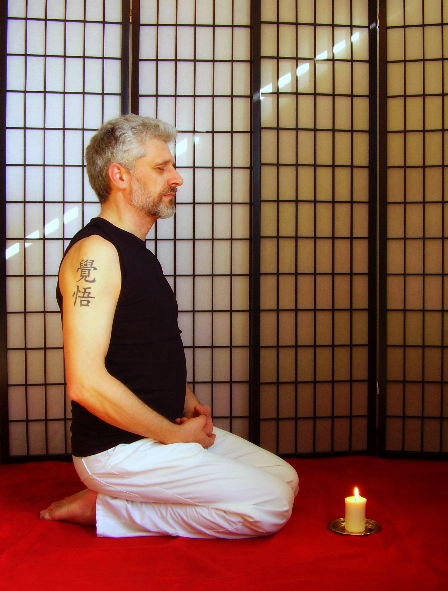 Images Gratuites La Personne Tatouage Seance Mediter