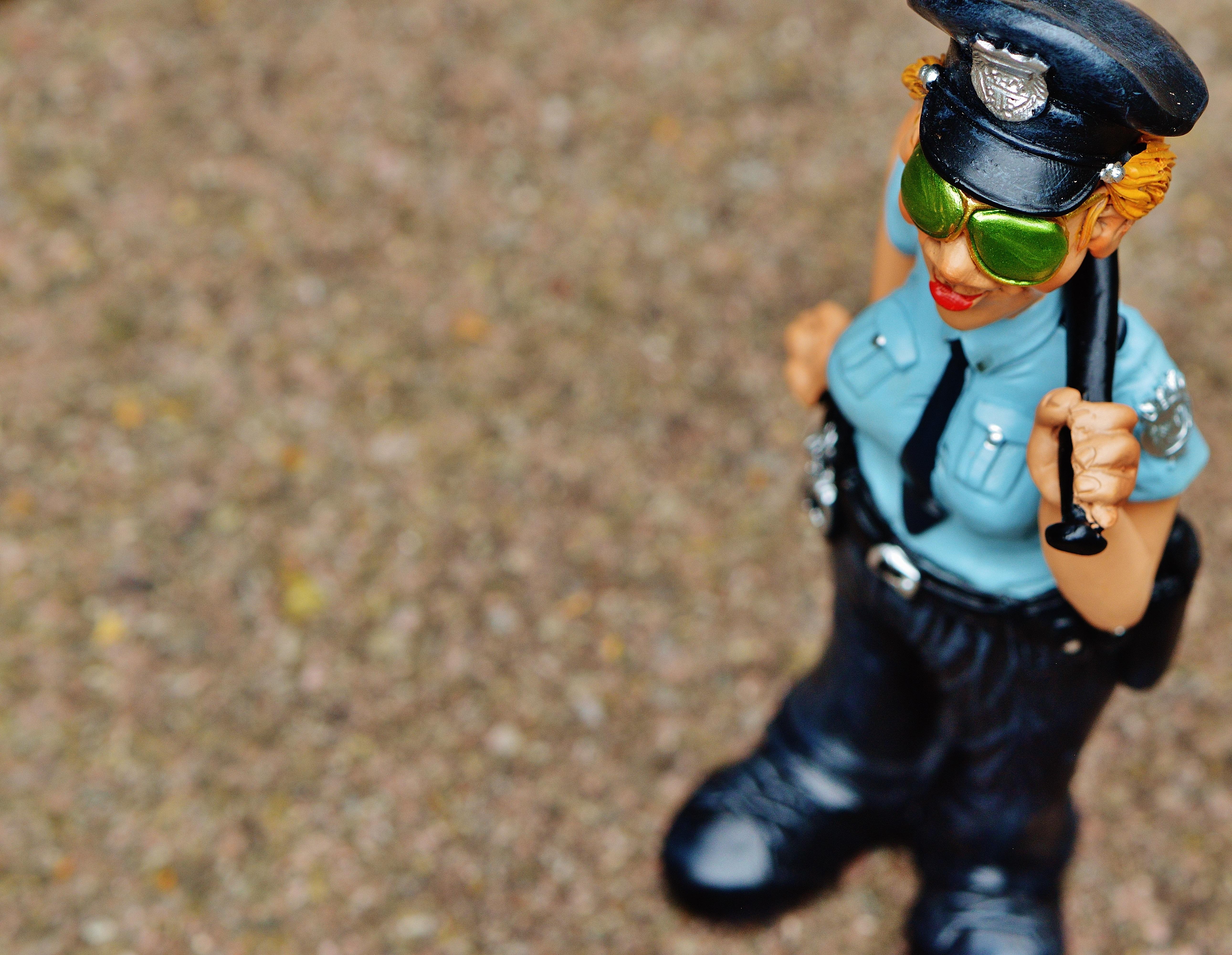 Прикольные картинки полицейских, для амира серп