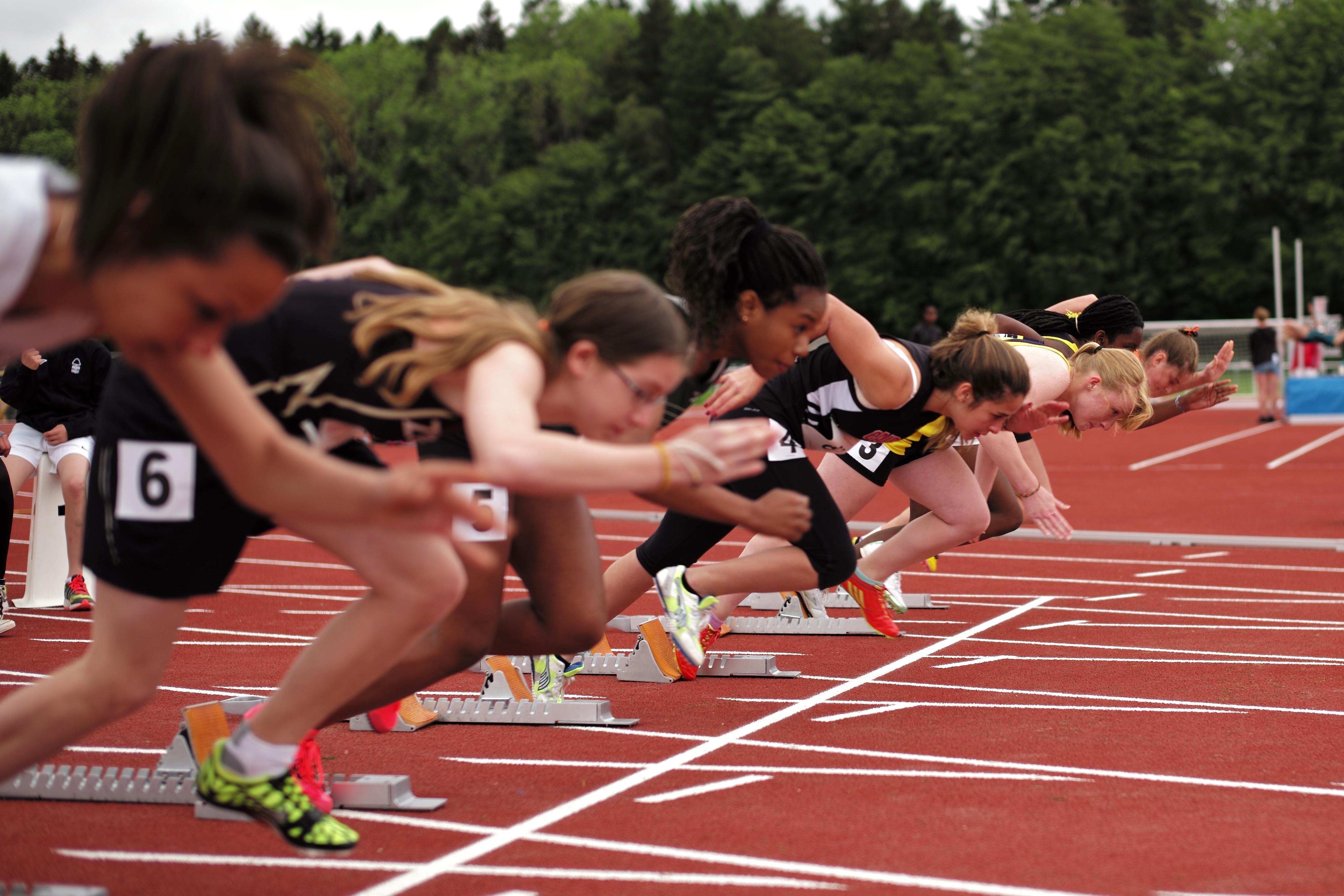 Спорт картинки для соревнований